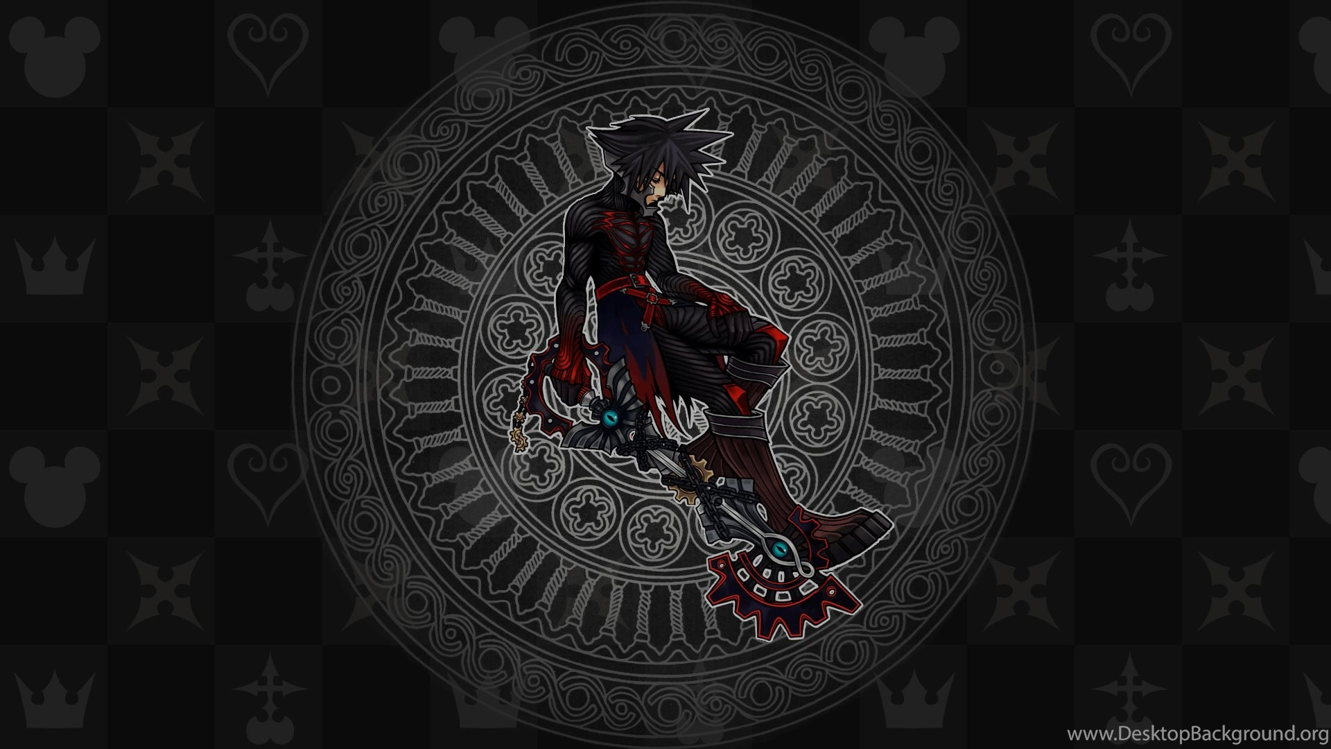 Kingdom Hearts 1920x1080 Videogames 1920x1080 Hd Wallpapers And