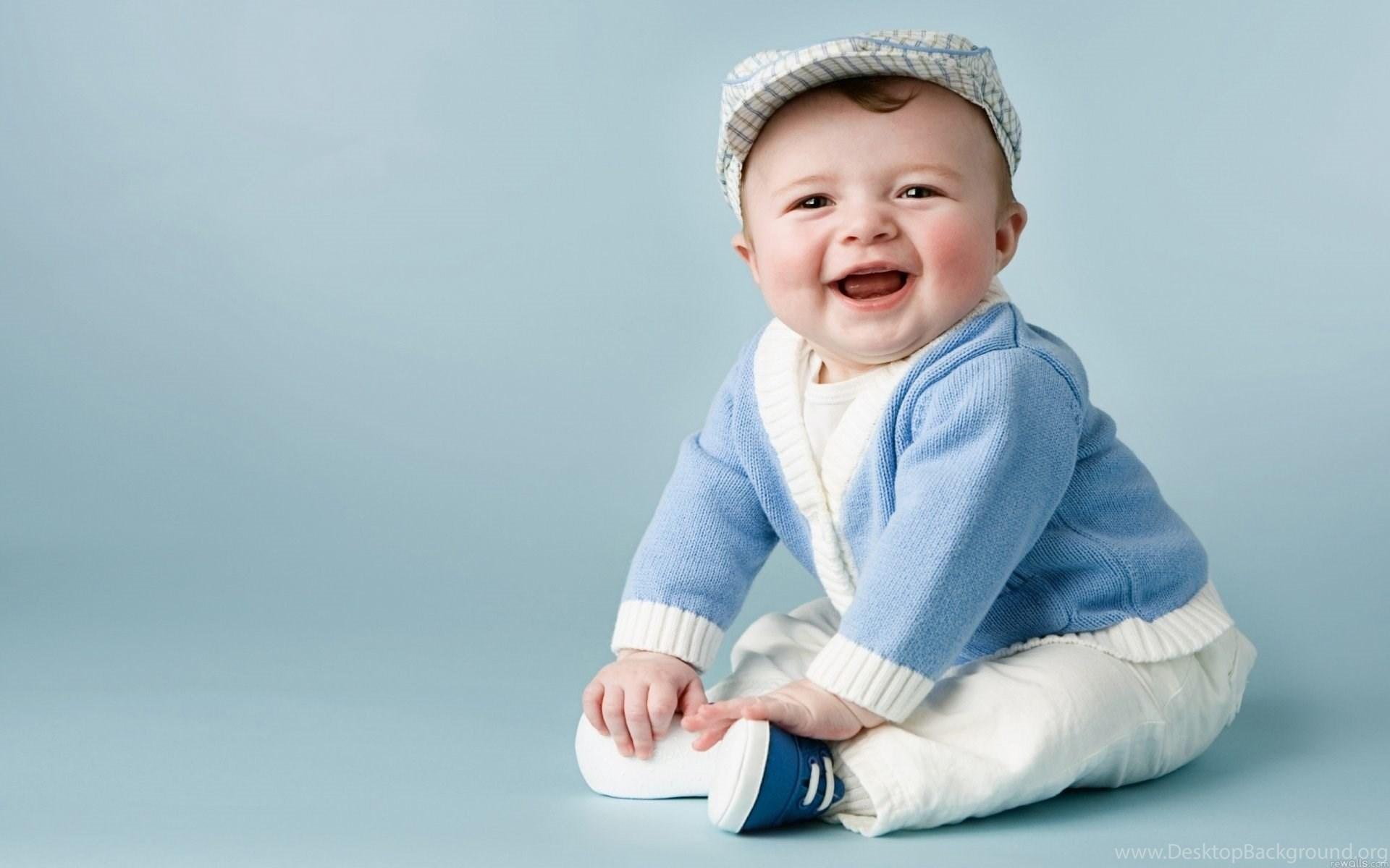 Smiling Baby Boy Cute Wallpapers Hd Free Download Desktop Background