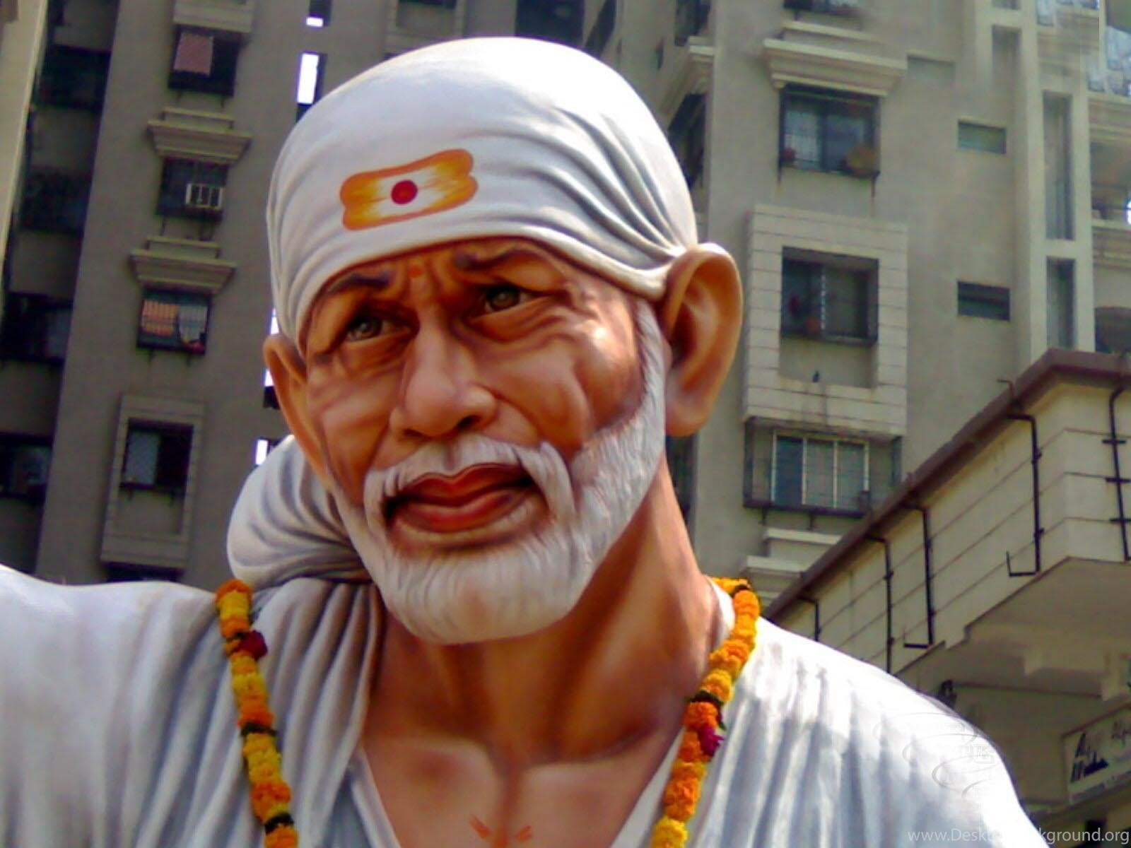Download Sai Baba Latest Wallpapers Gallery: Sai Baba Pics, Photos & HD Wallpapers Download Desktop