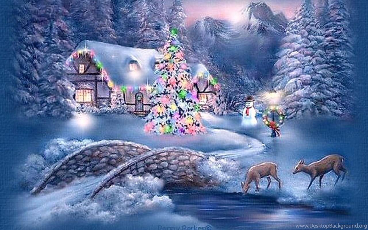 Открытки поздравлениями, открытки рождество волшебство рождества