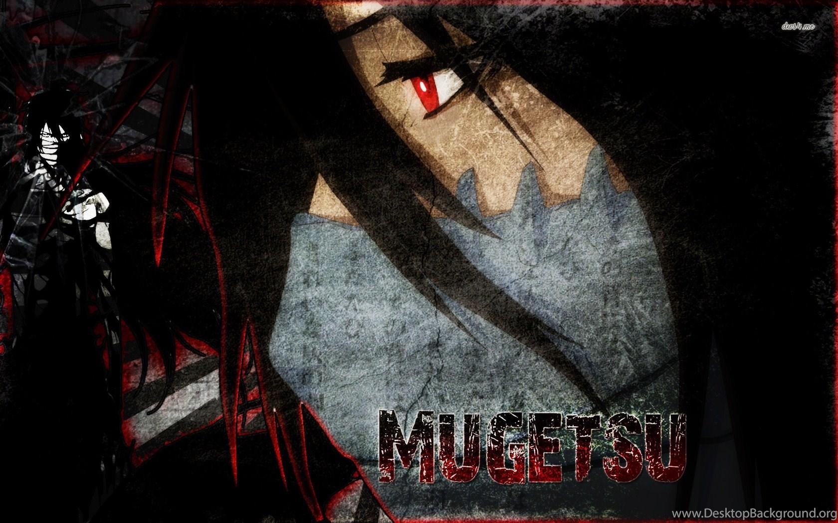 Mugetsu Bleach Wallpapers Anime Desktop Background
