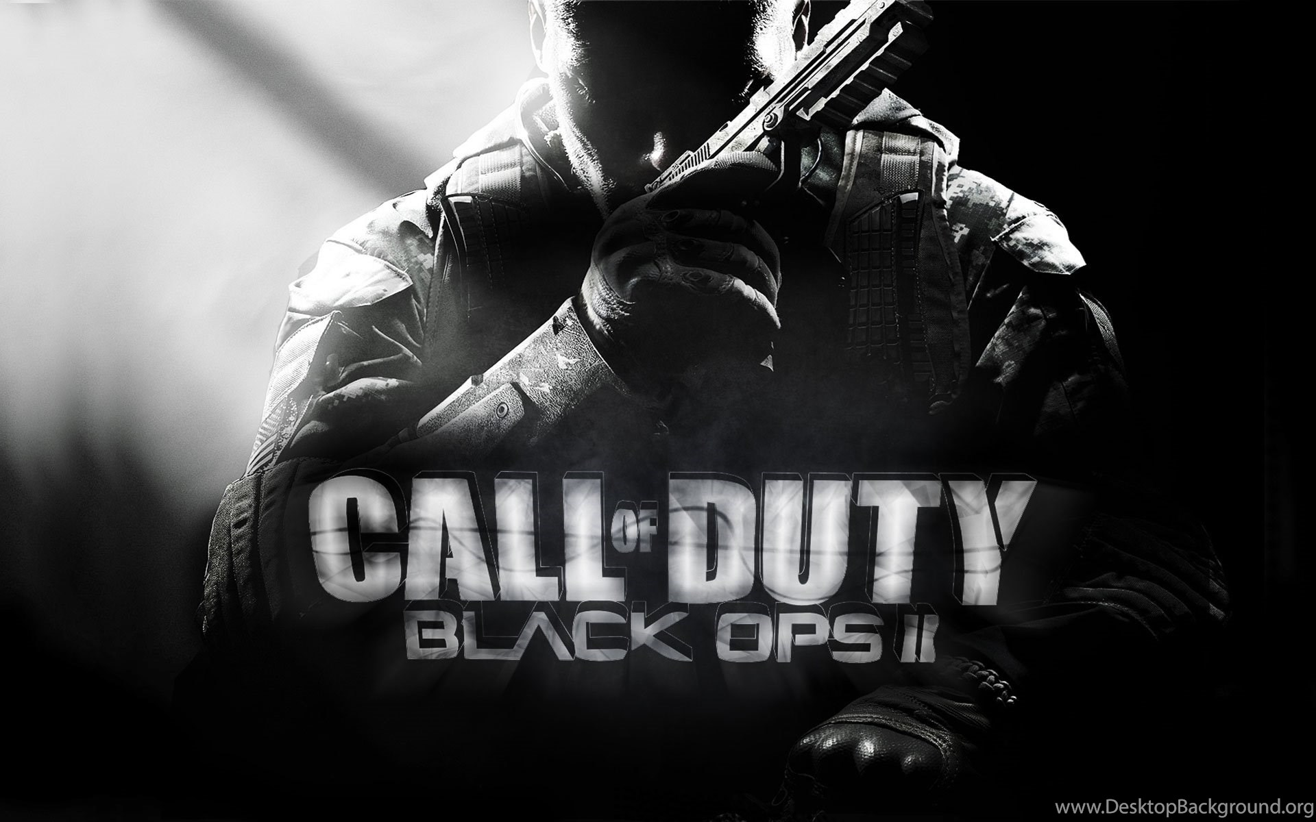 Black Ops 2 Wallpapers Cool Desktop Background