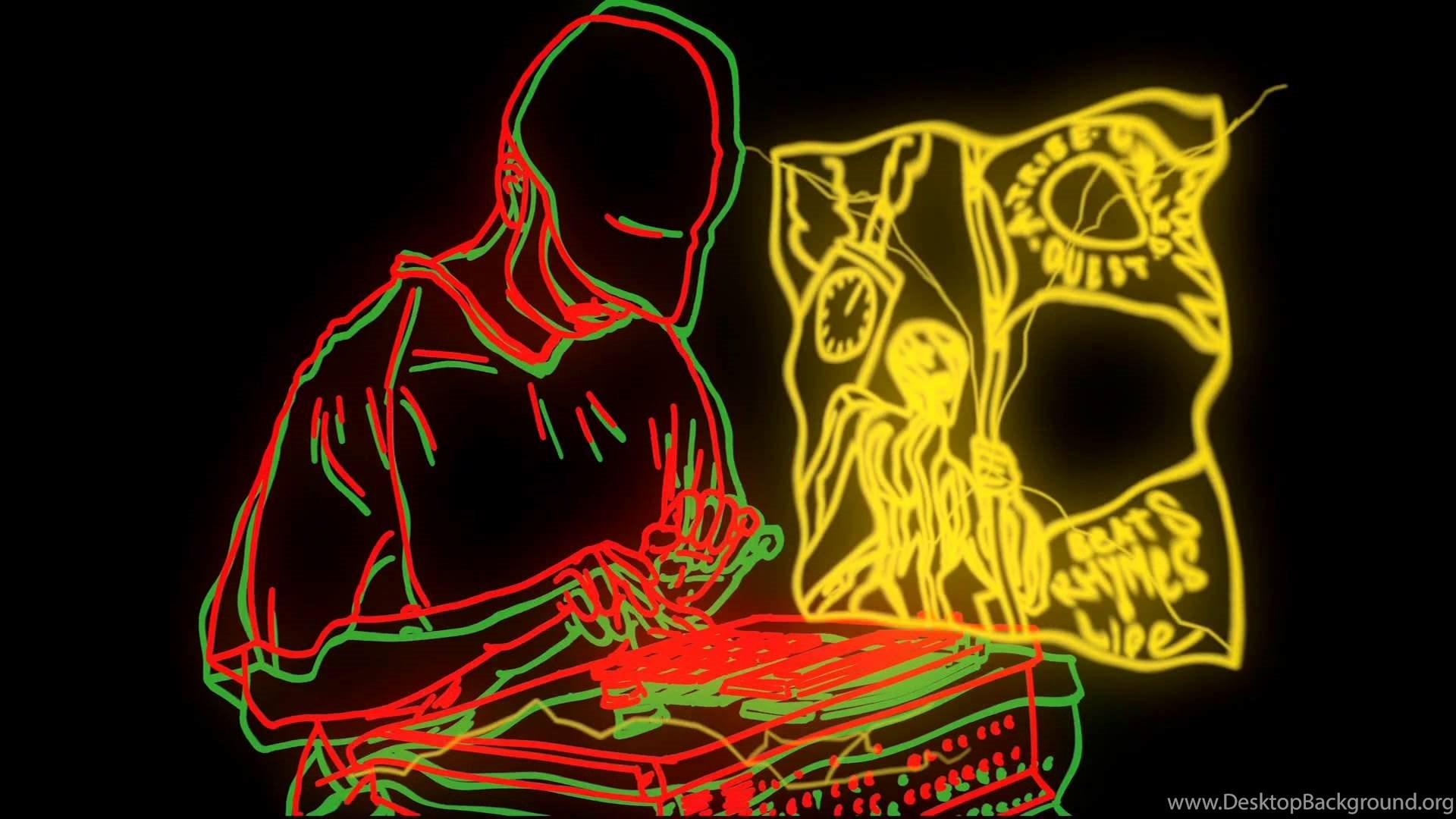 Phife Dawg Dear Dilla J Dilla A Tribe Called Quest Youtube