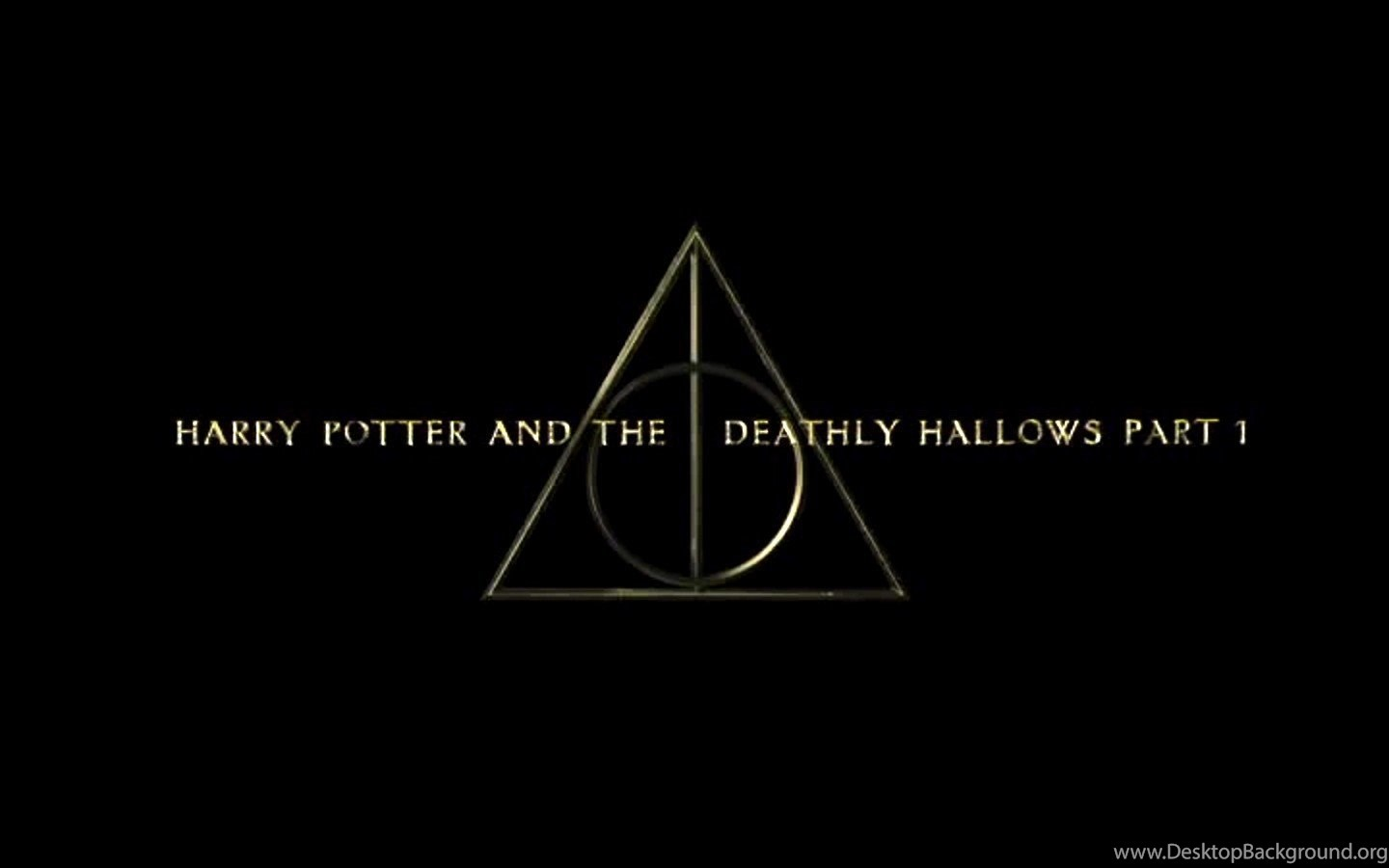Harry Potter Harry Potter And The Deathly Hallows Wallpapers