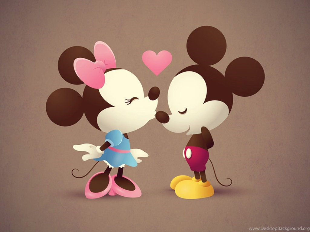 Картинки про любовь из мультфильмов