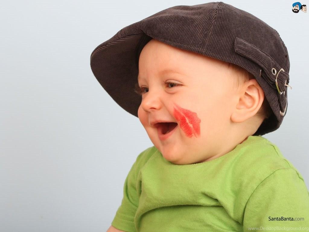 Cute Baby Boy Backgrounds Wide Hd Wallpapers For Desktop Desktop Background