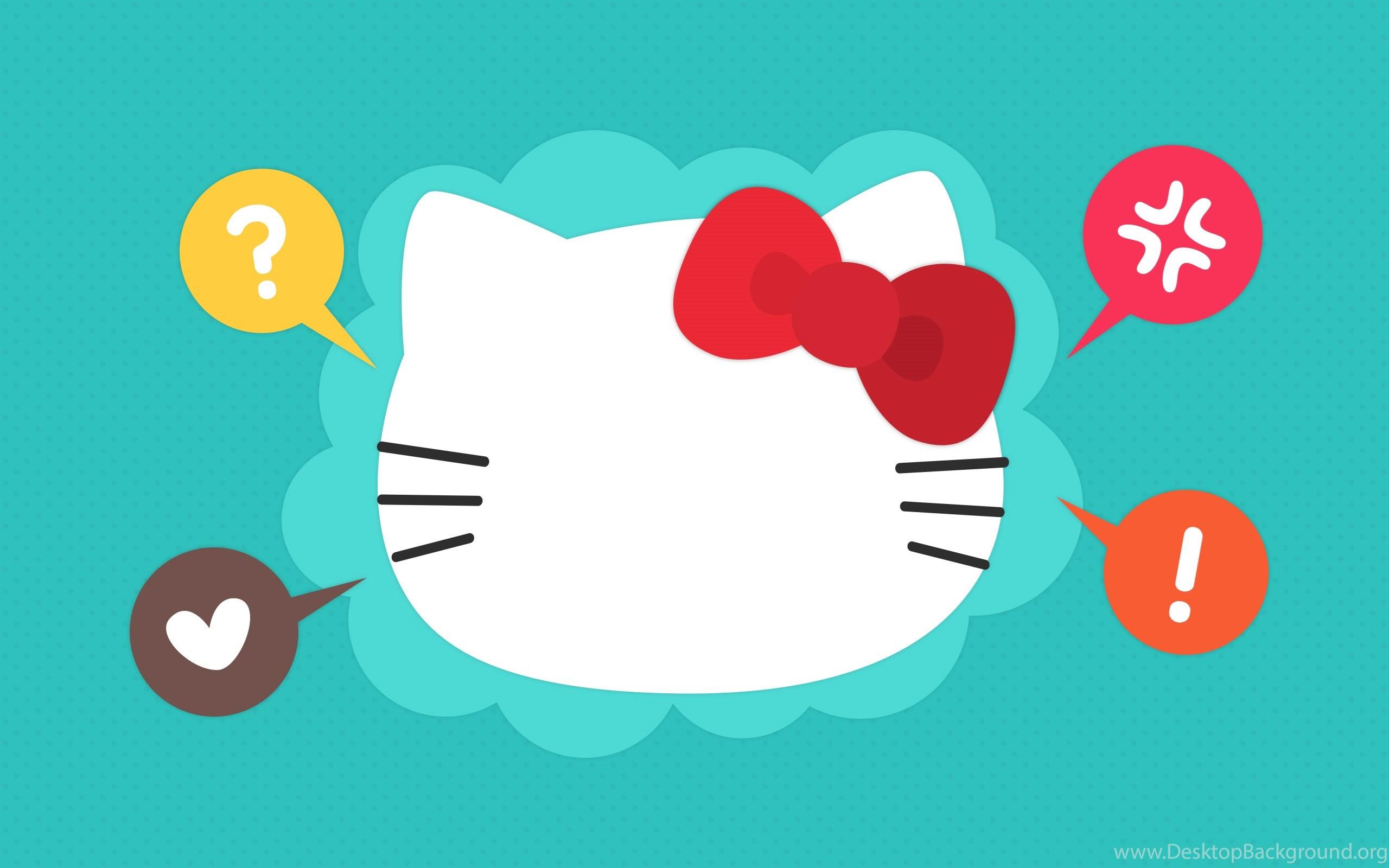 Hello kitty hd wallpaper 6 HD Wallpapers Desktop Background