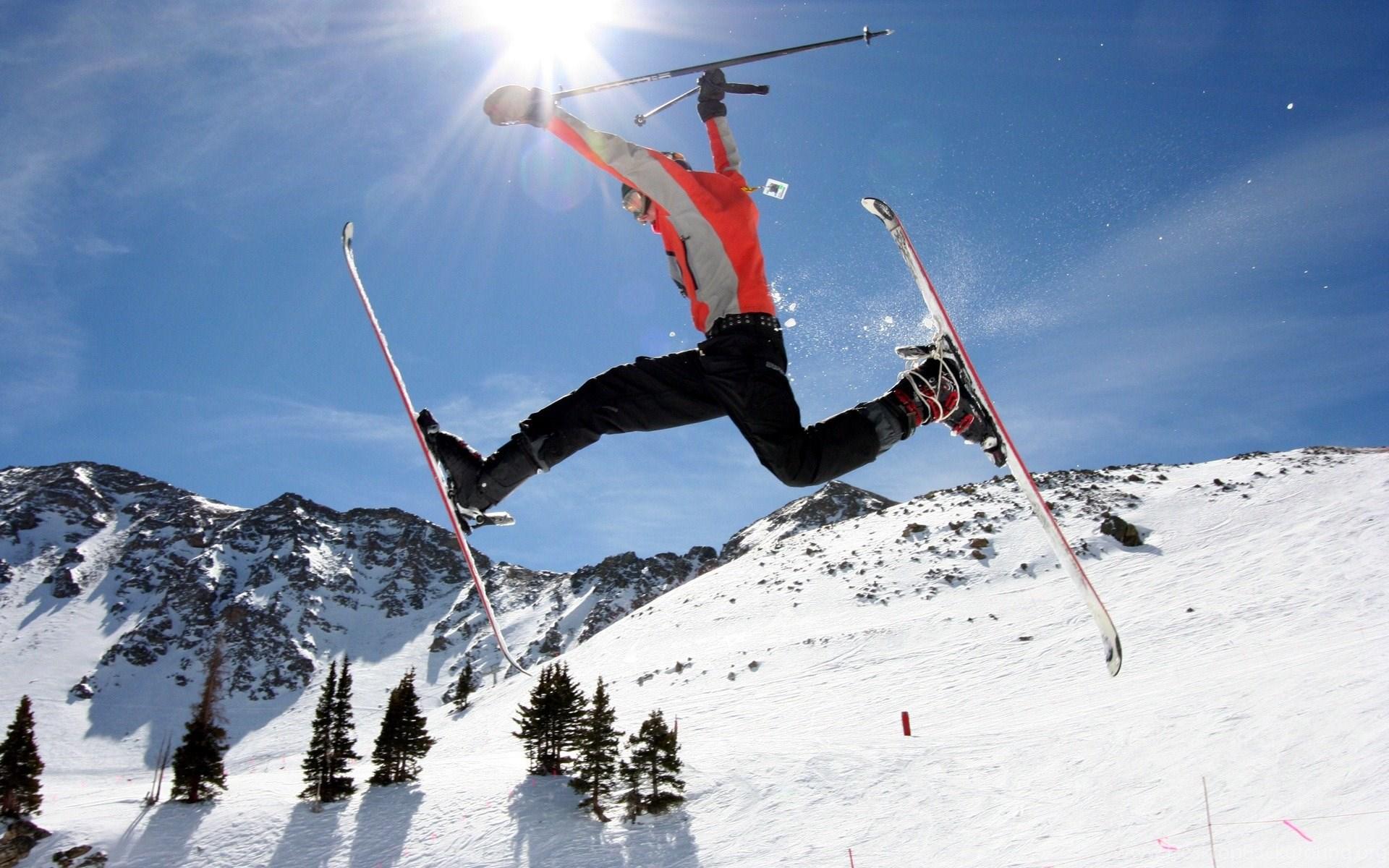 Download Ski Jump Wallpapers Ski Sports Wallpapers 1920x1200 ... f9a8777ad2f