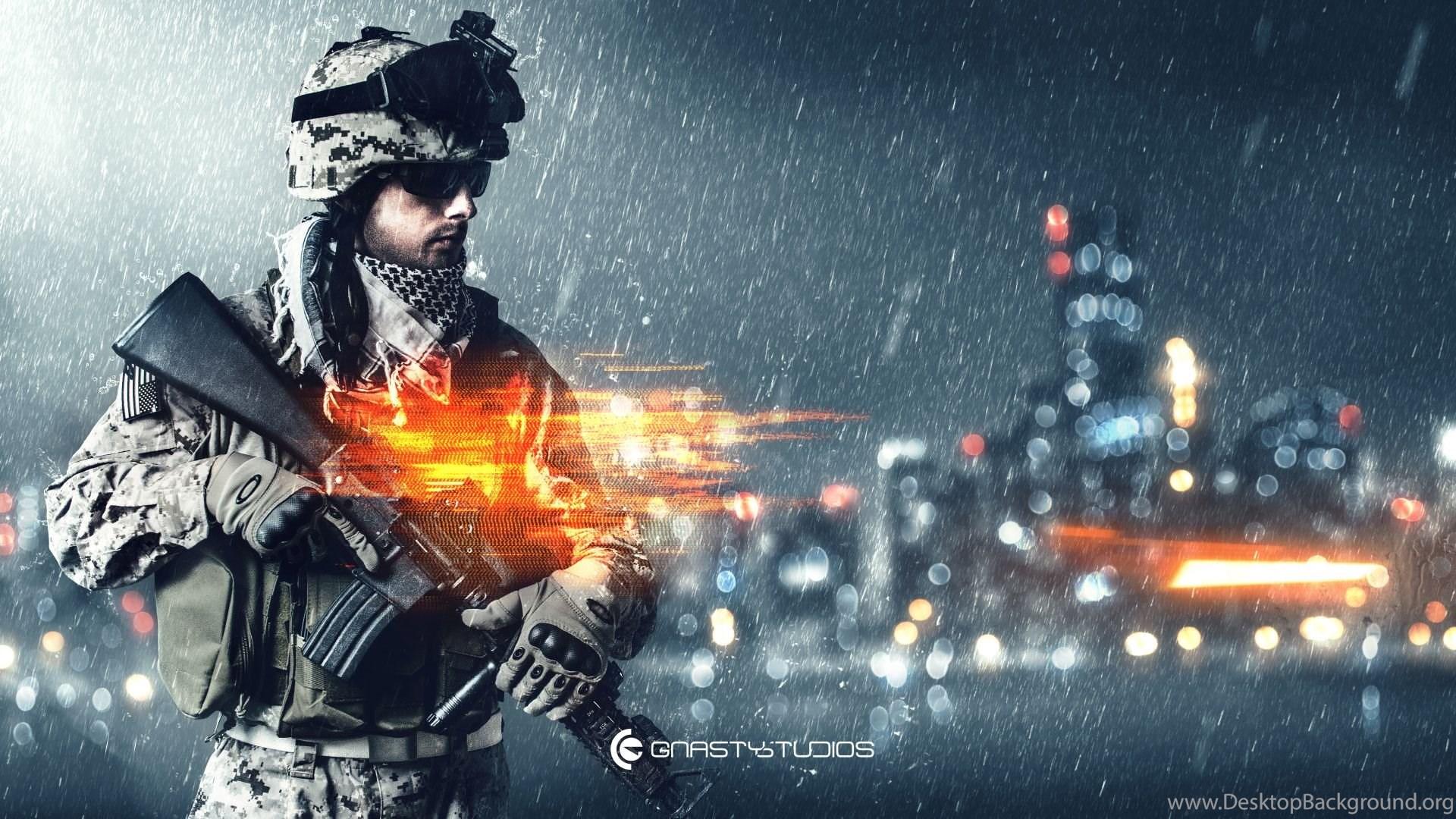 12 hd battlefield 4 wallpapers: exclusive games wallpapers desktop