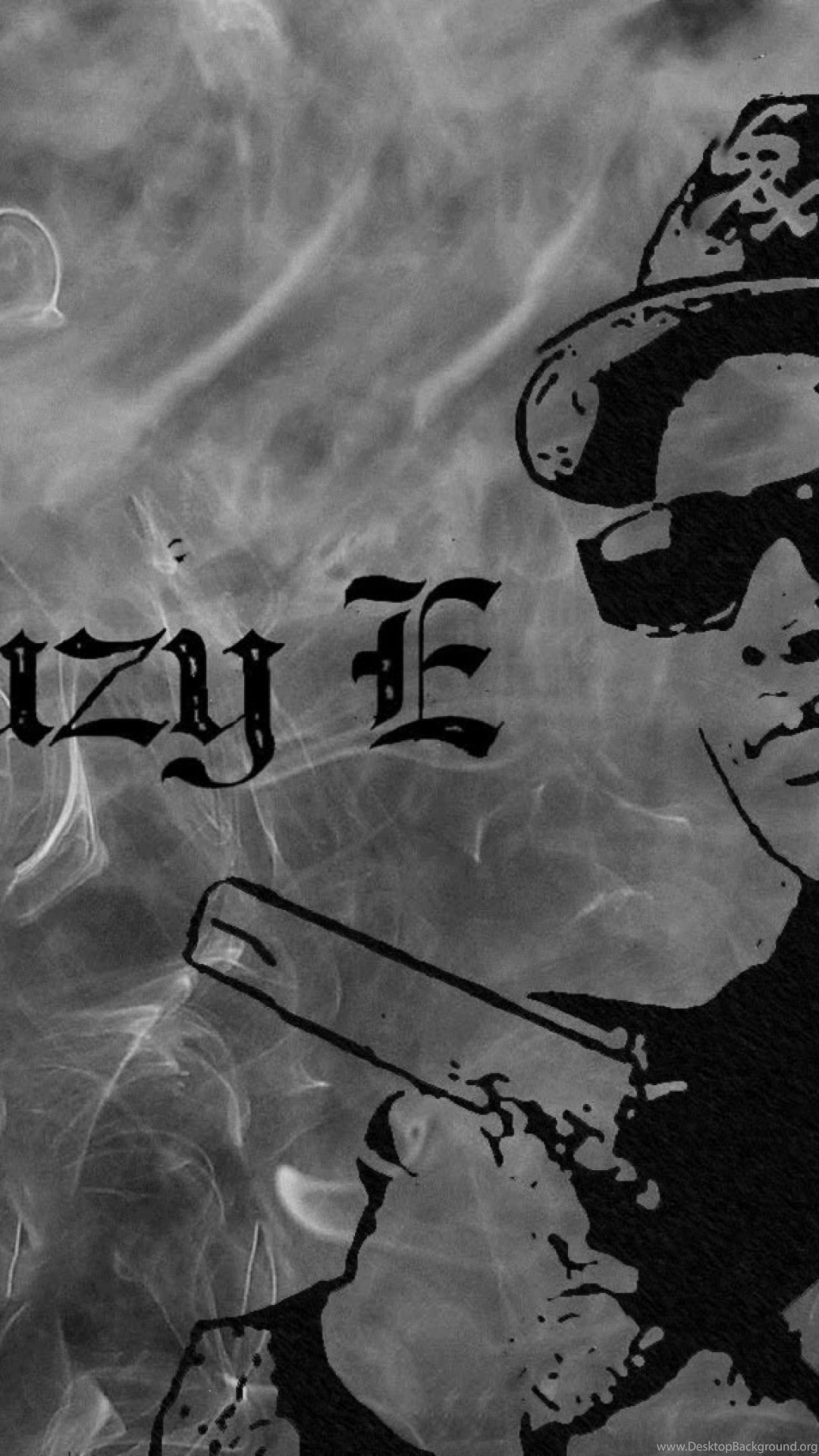 Eazy E iPhone 21 Wallpapers Desktop Background