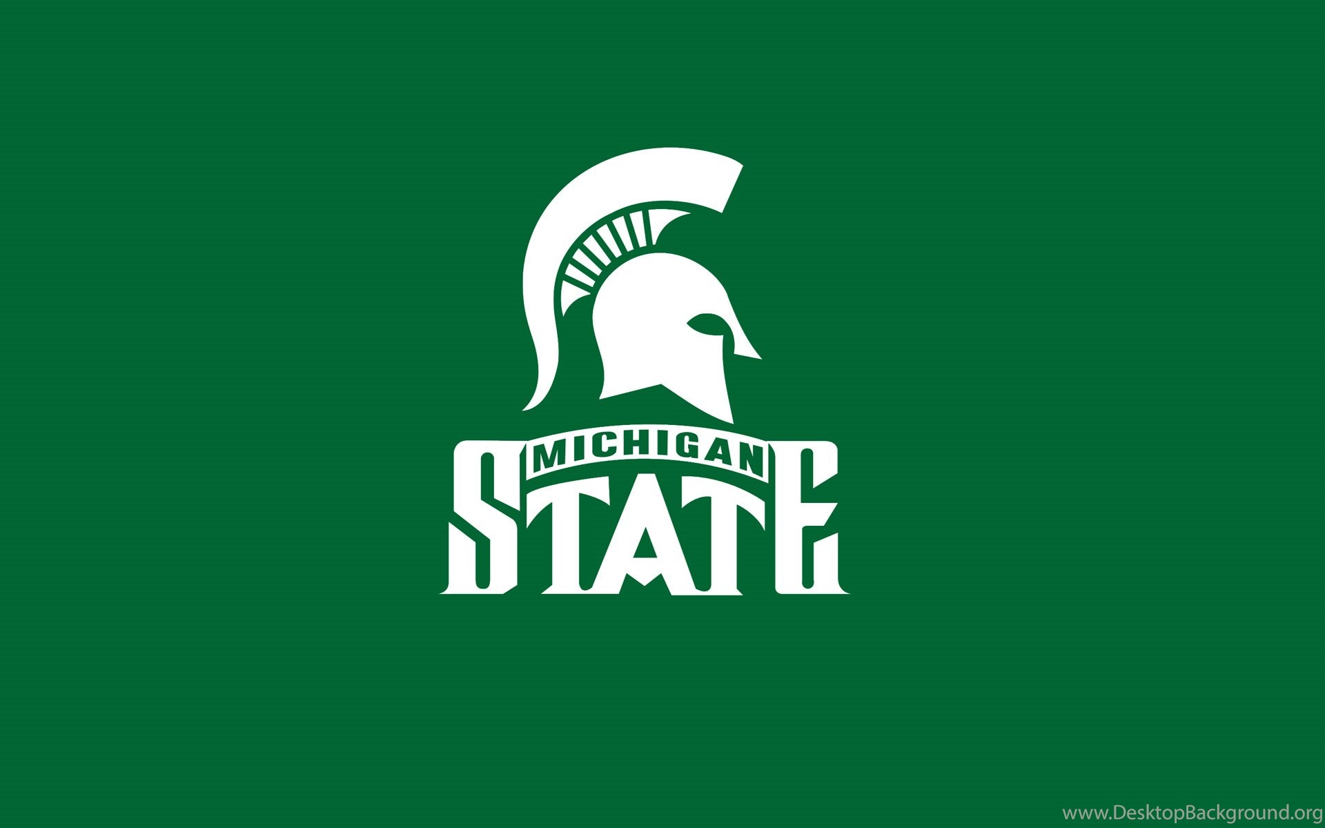 Michigan State Spartans Football Wallpapers Wallpapers Zone Desktop Background