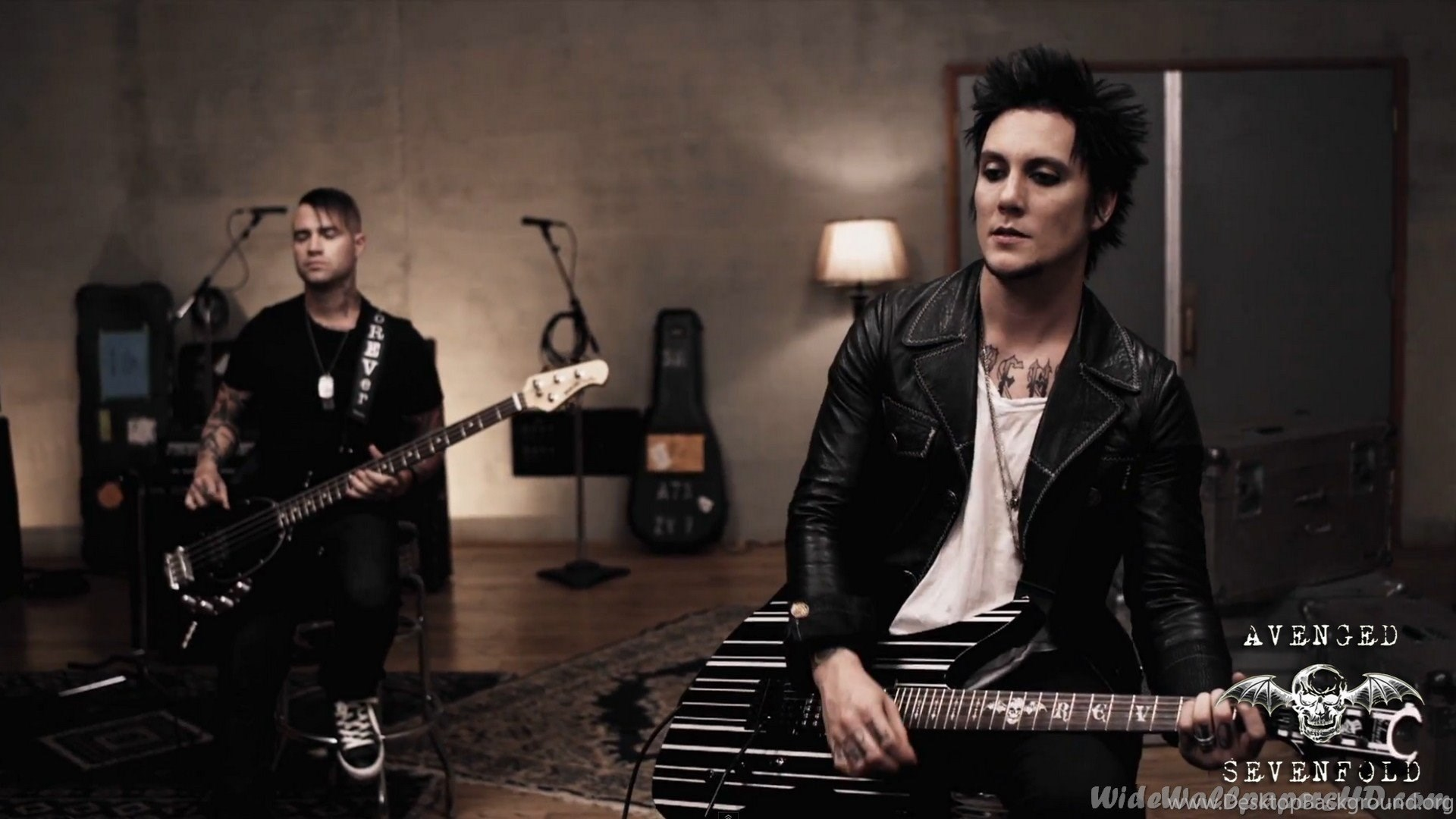 wallpapers synyster gates avenged sevenfold 1920x1080 desktop background
