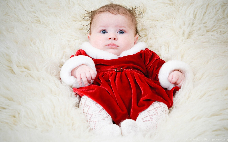Beautiful Cute Baby Laughing High Resolution Desktop Full Hd