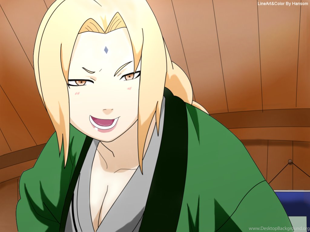 Tsunade Wallpapers 00144 Hokage Free Naruto Wallpapers Desktop