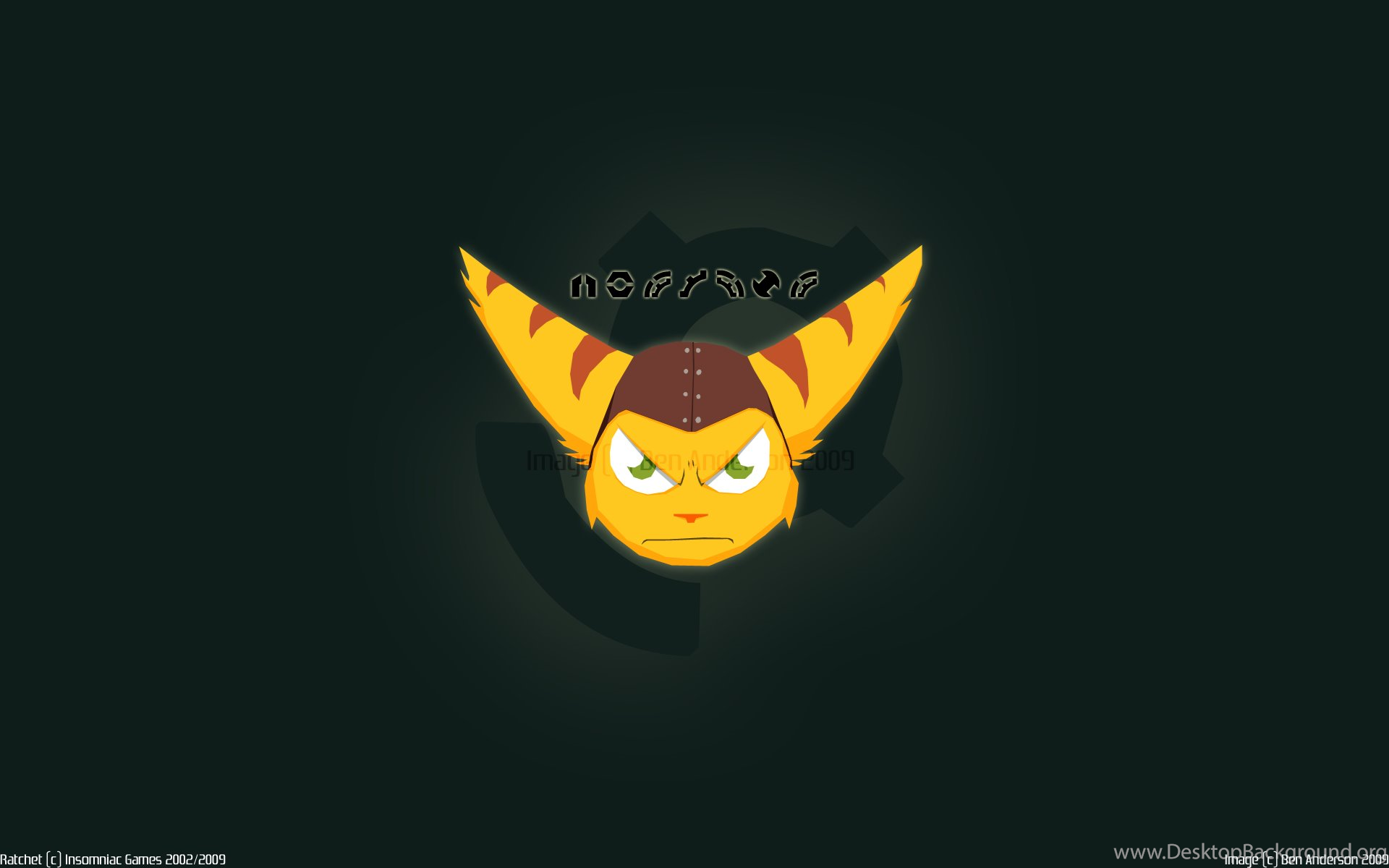 Ratchet And Clank Wallpapers Wallpapers Cave Desktop Background