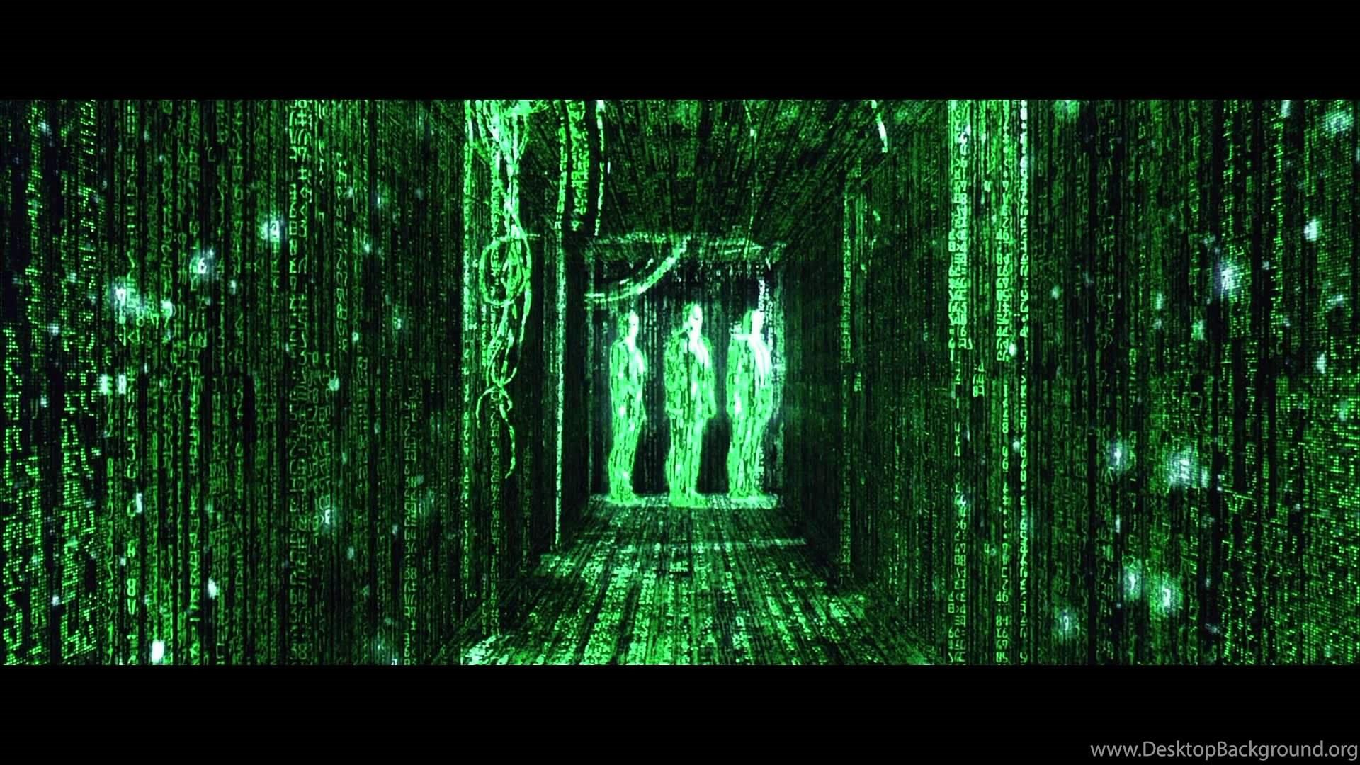 Best Movie Wallpaper The Matrix 565248 Movie Desktop Background