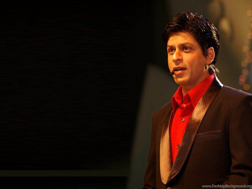 shahrukh khan in function host hd wallpapers free hd wallpapers