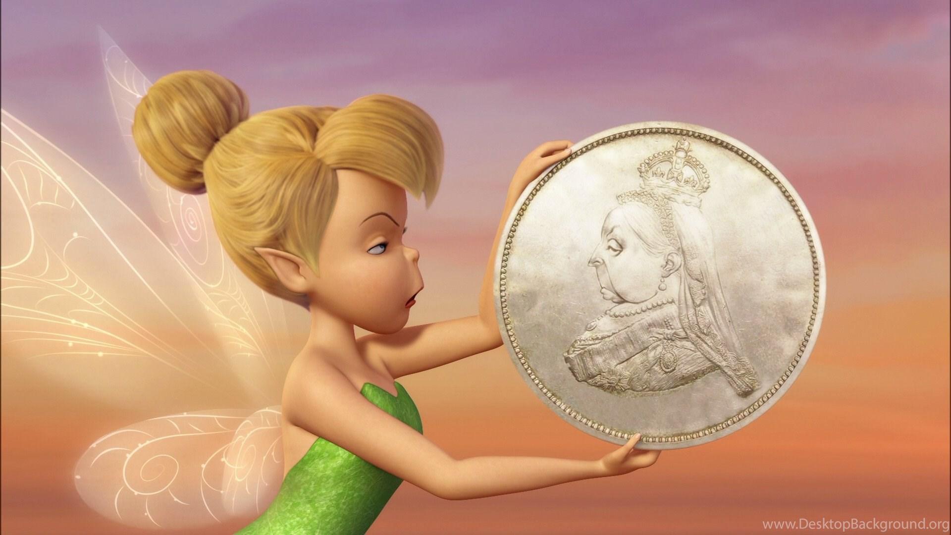 HD Tinkerbell Disney Fairy Desktop Wallpapers HD 1080p Full Size