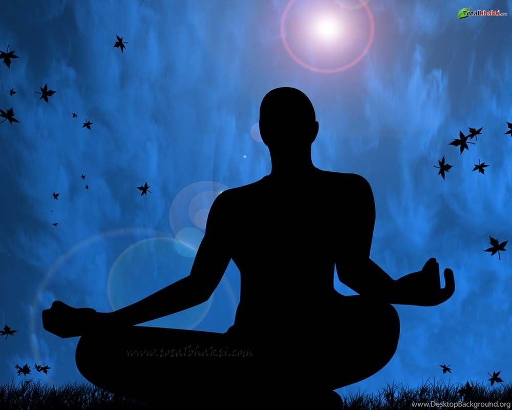 Meditation Wallpaper Hindu Wallpaper Meditation Yoga Wallpapers Desktop Background