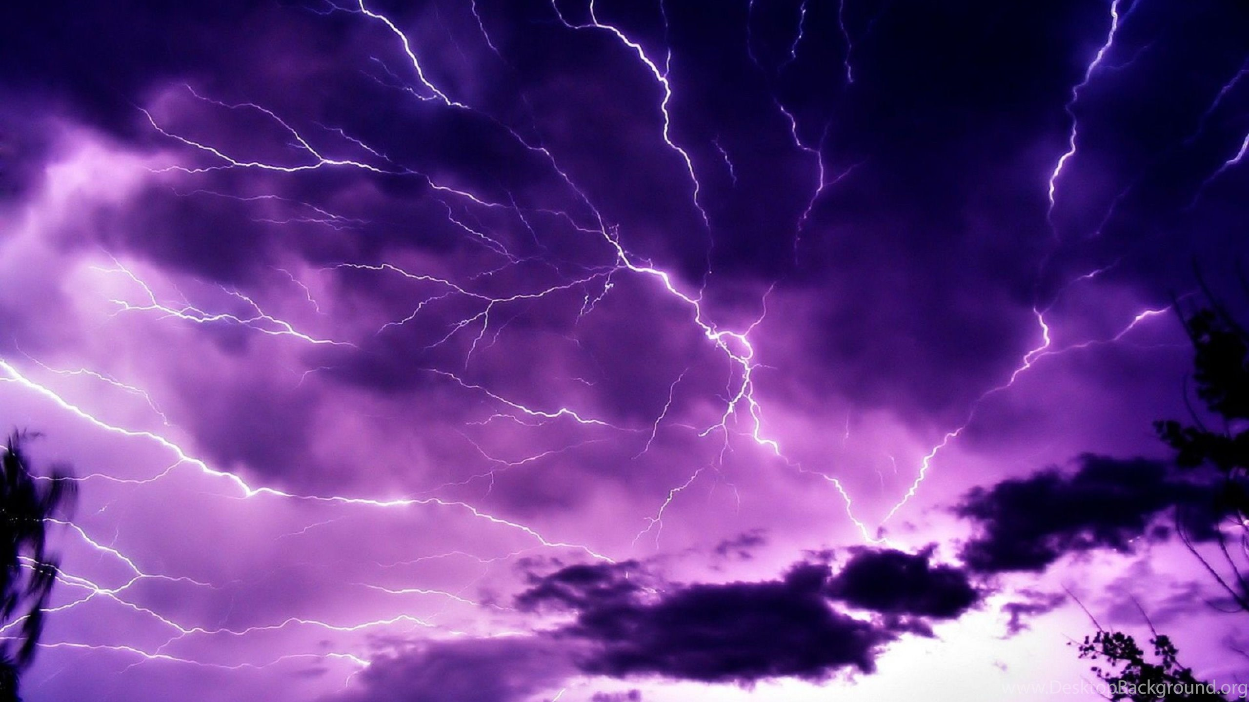 18 lightning storm wallpapers hd :: lightning storm desktop background