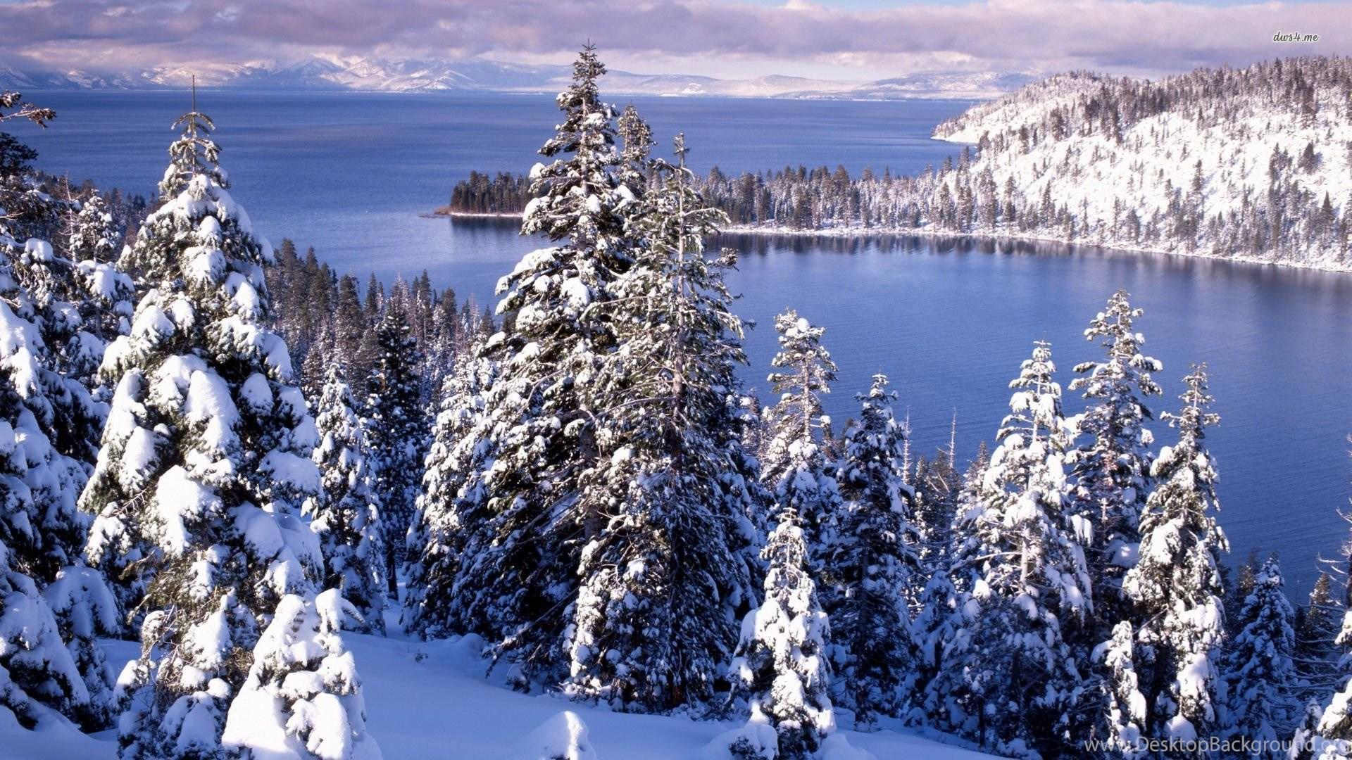 Lake Tahoe Reno Nevada Nature 1920x1080 Hd Wallpapers And Free Desktop Background