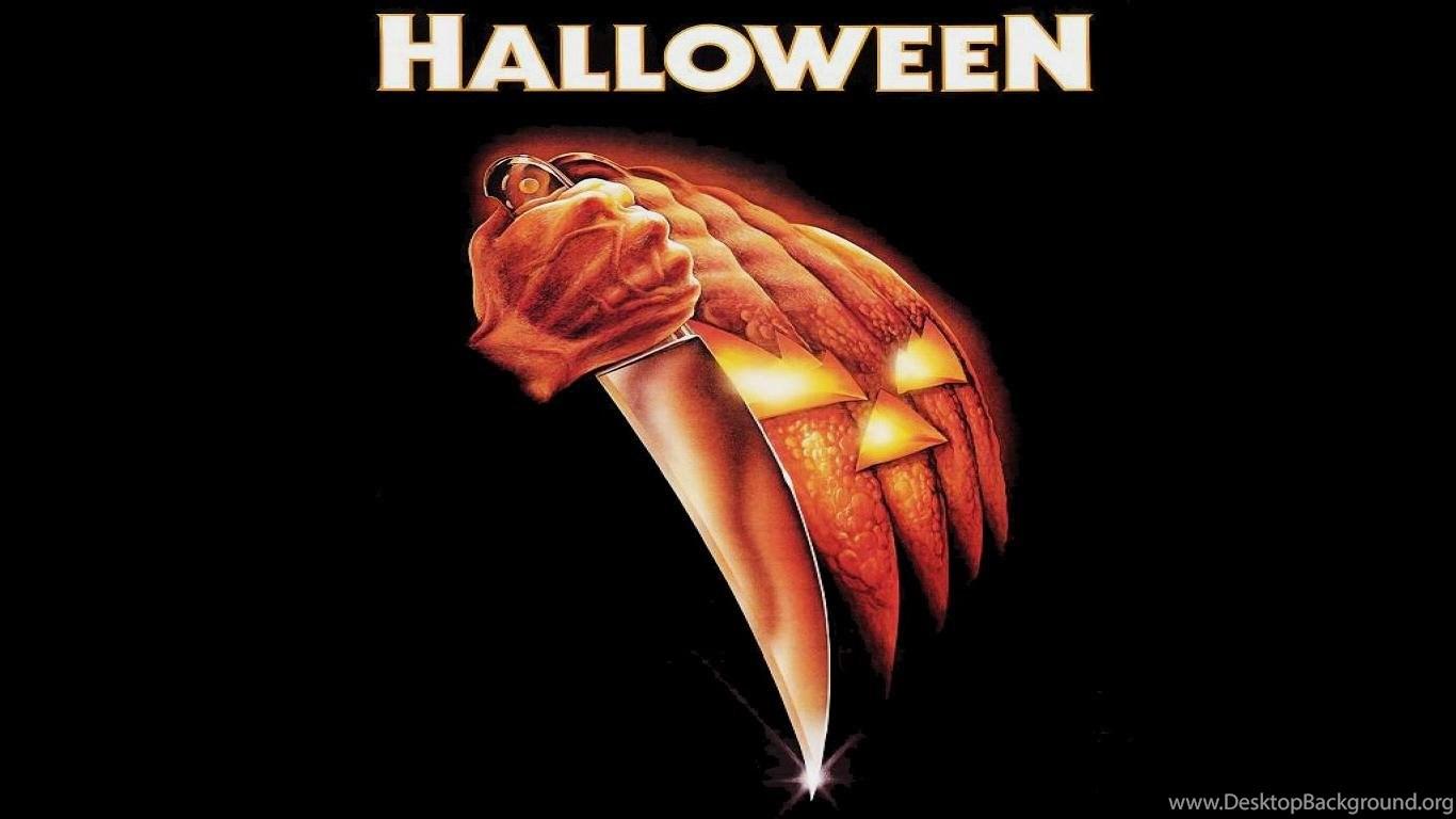 Halloween 1978 Wallpaper.Interesting Facts About John Carpenter S Halloween 1978 Desktop Background