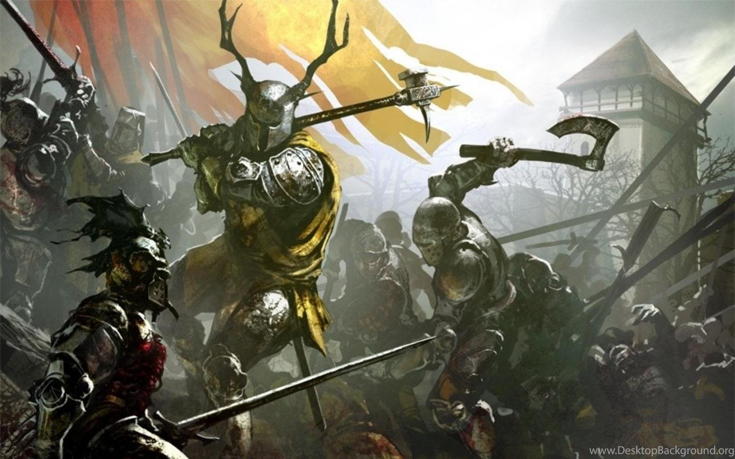 Medieval Knight Live Wallpapers Apk Download Free Personalization