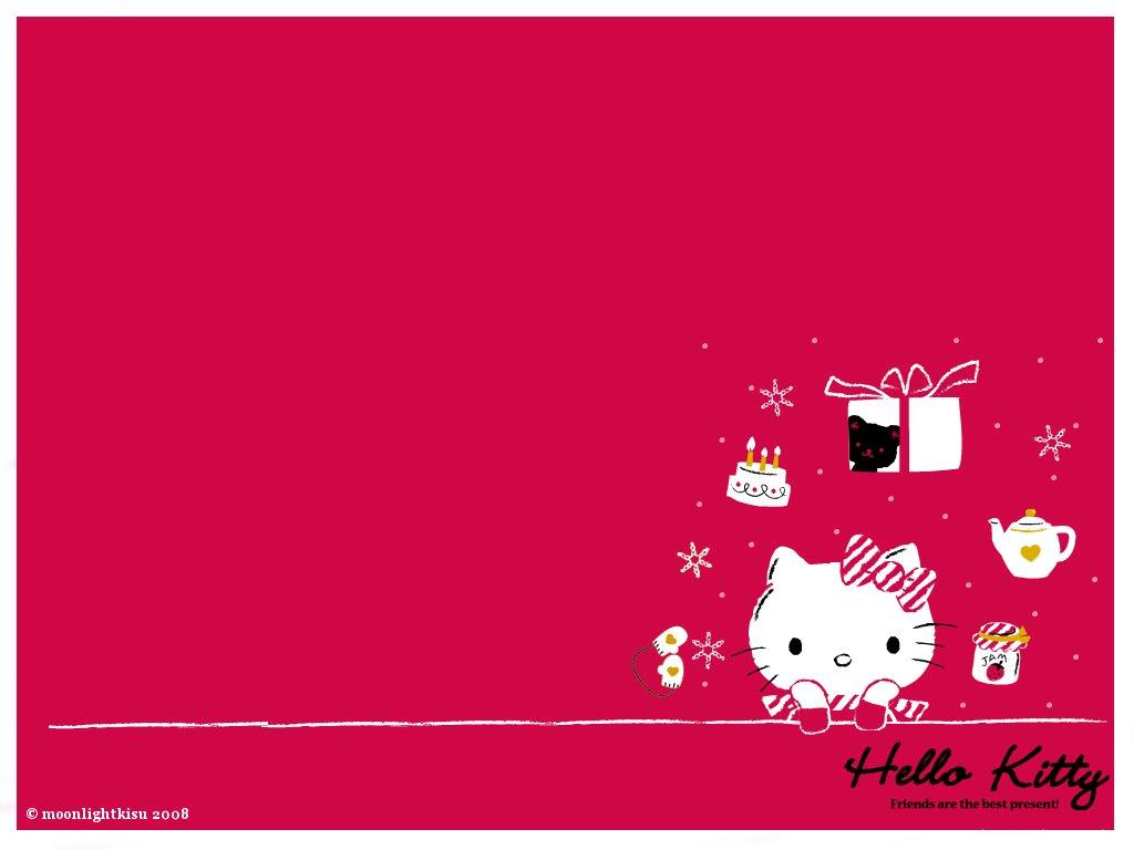 Hello Kitty Desktop Backgrounds Free Wallpapers Cave Desktop