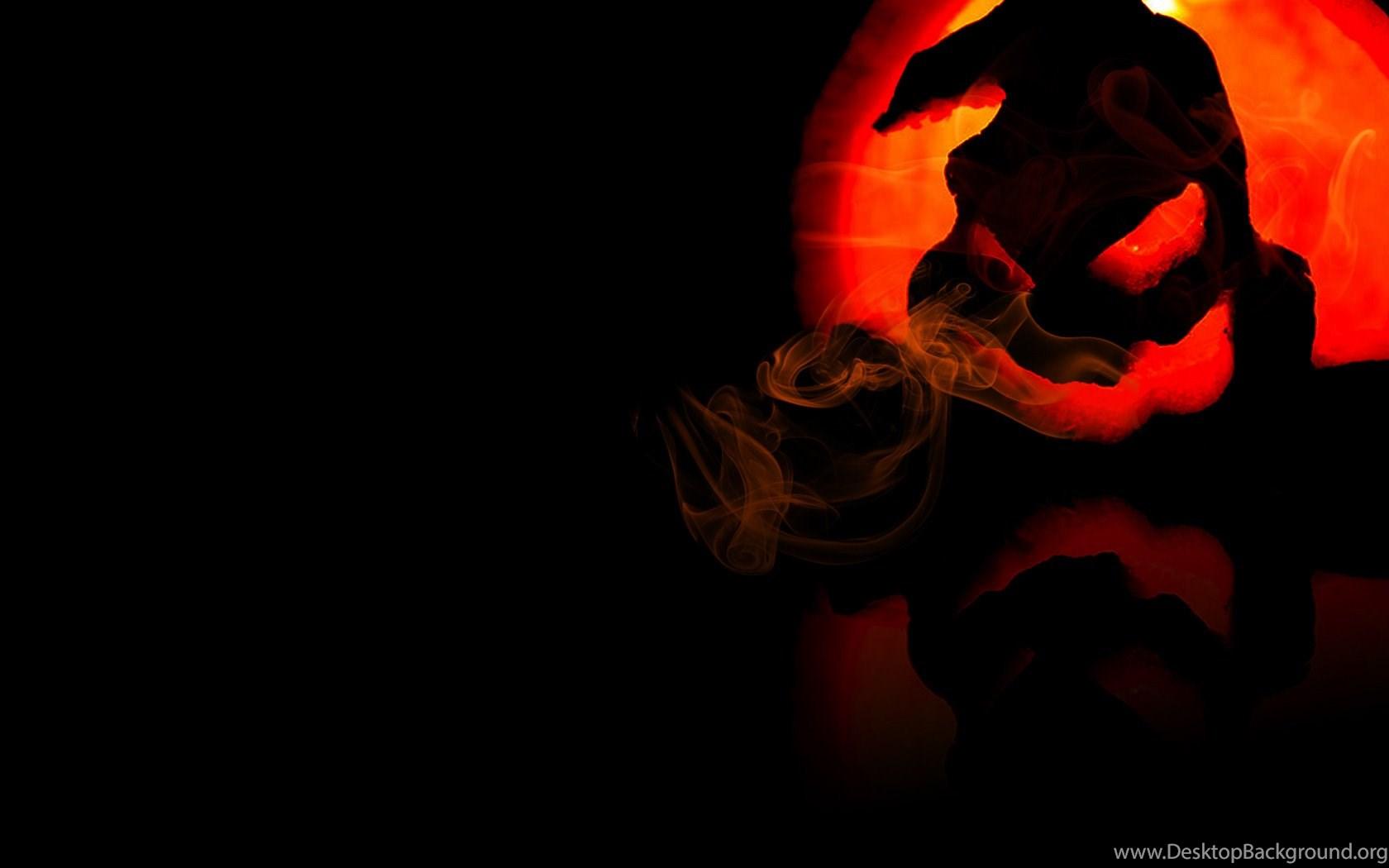 awesome halloween backgrounds desktop background