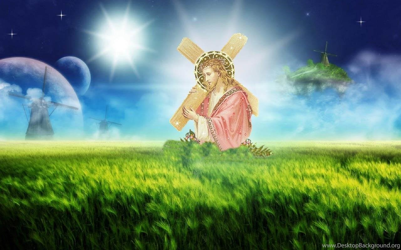 Jesus Wallpapers Android Apps On Google Play Desktop Background