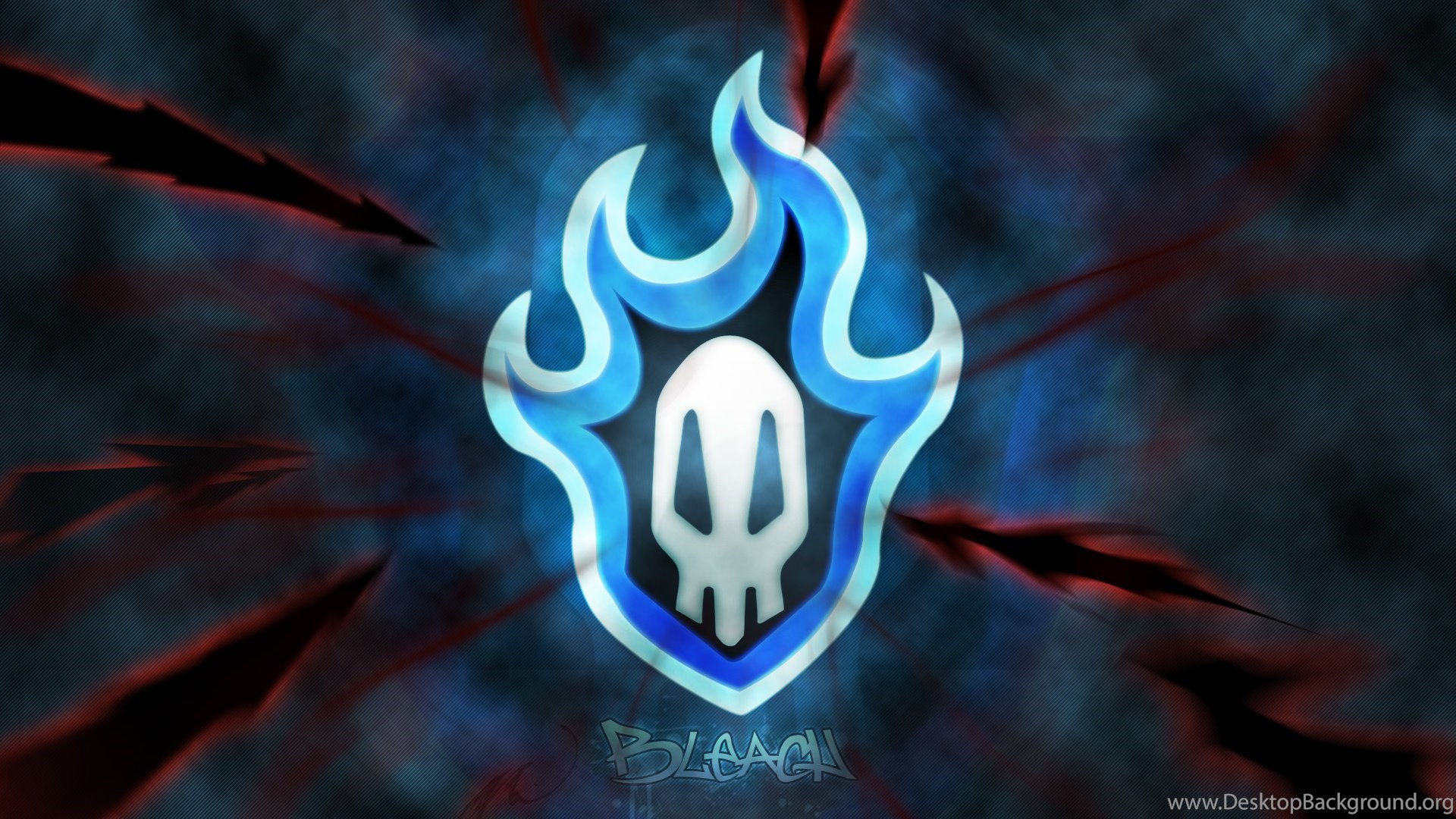 Blue Fire Skull Resolution Wallpapers Abstract Jpg 1920x1080 Desktop Pictures