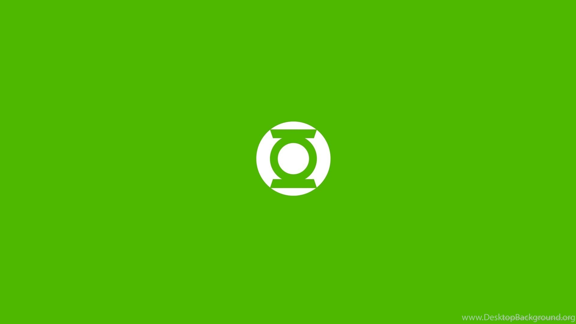 download 1920x1080 minimal green lantern wallpapers desktop background
