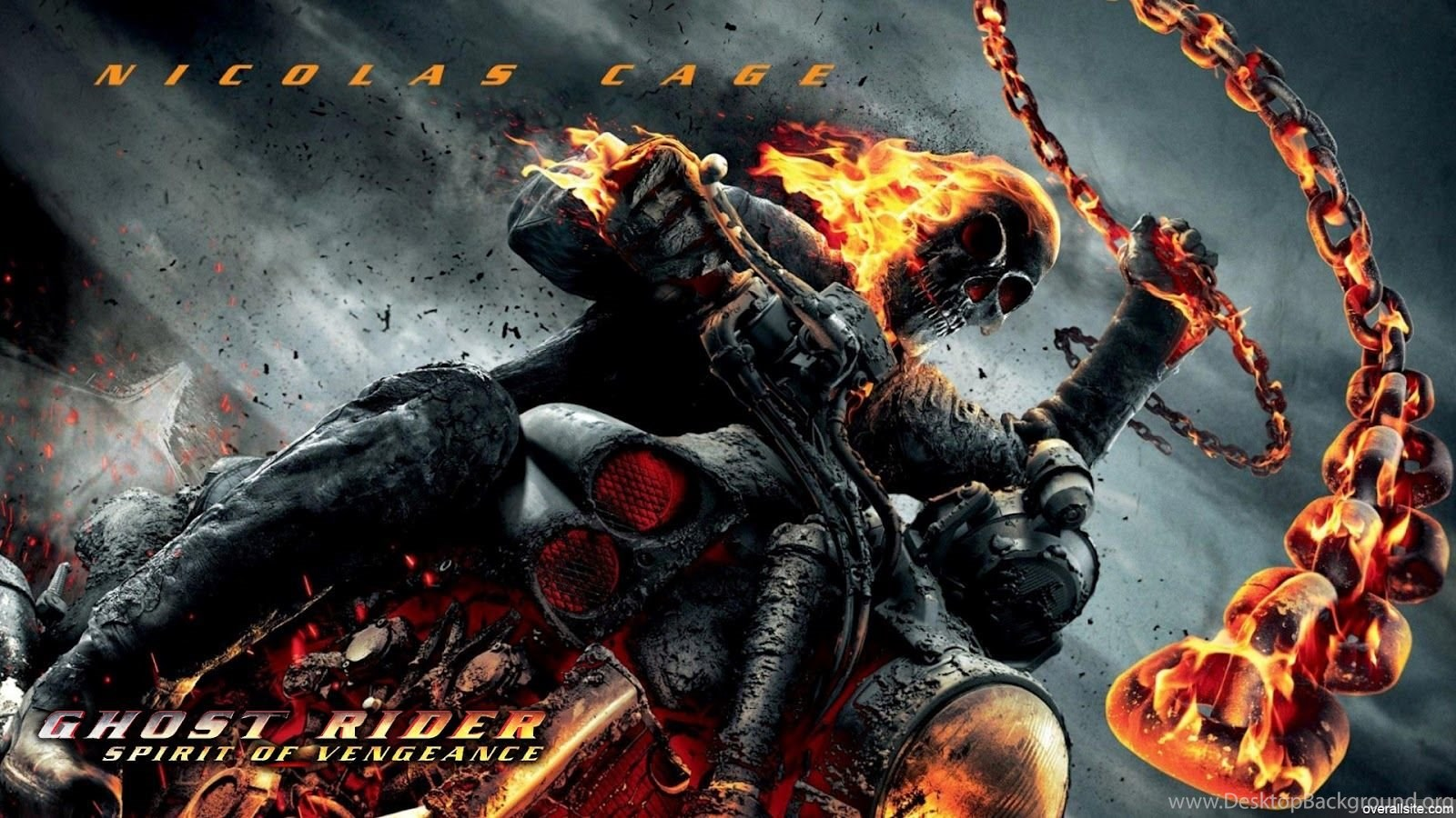 ghost rider hd wallpapers wallpapers cave desktop background