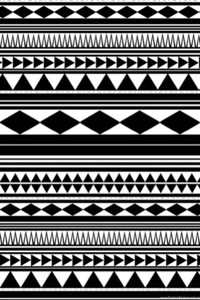 Thousands Of Ideas About Iphone Wallpapers Aztec Tribal Tjn