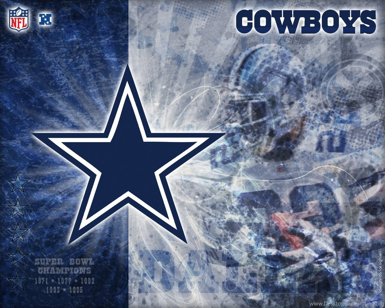Dallas Cowboys Wallpapers Cc HD Desktop Background