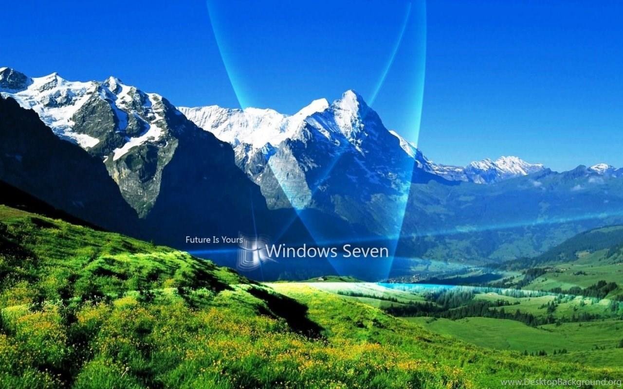 Windows Nature Wallpapers Xp 3D