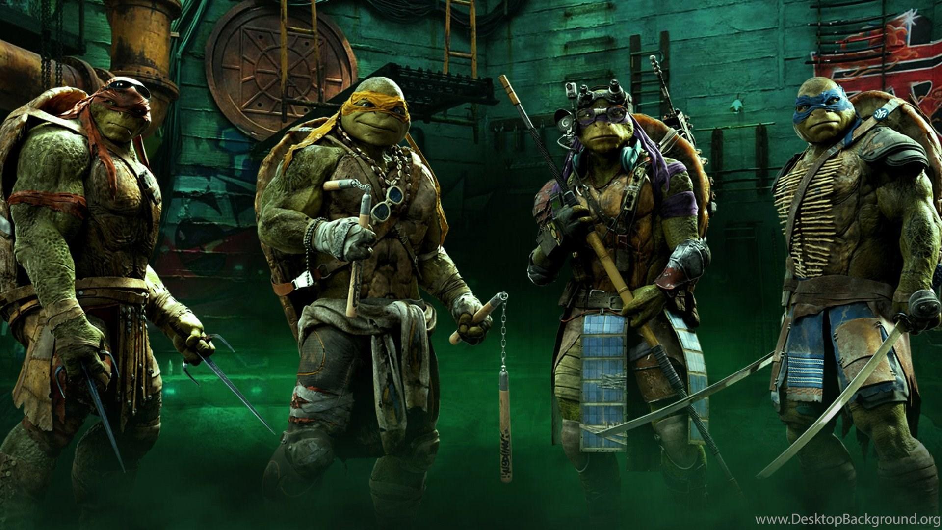 High Resolution Teenage Mutant Ninja Turtles Wallpapers Hd 1080p