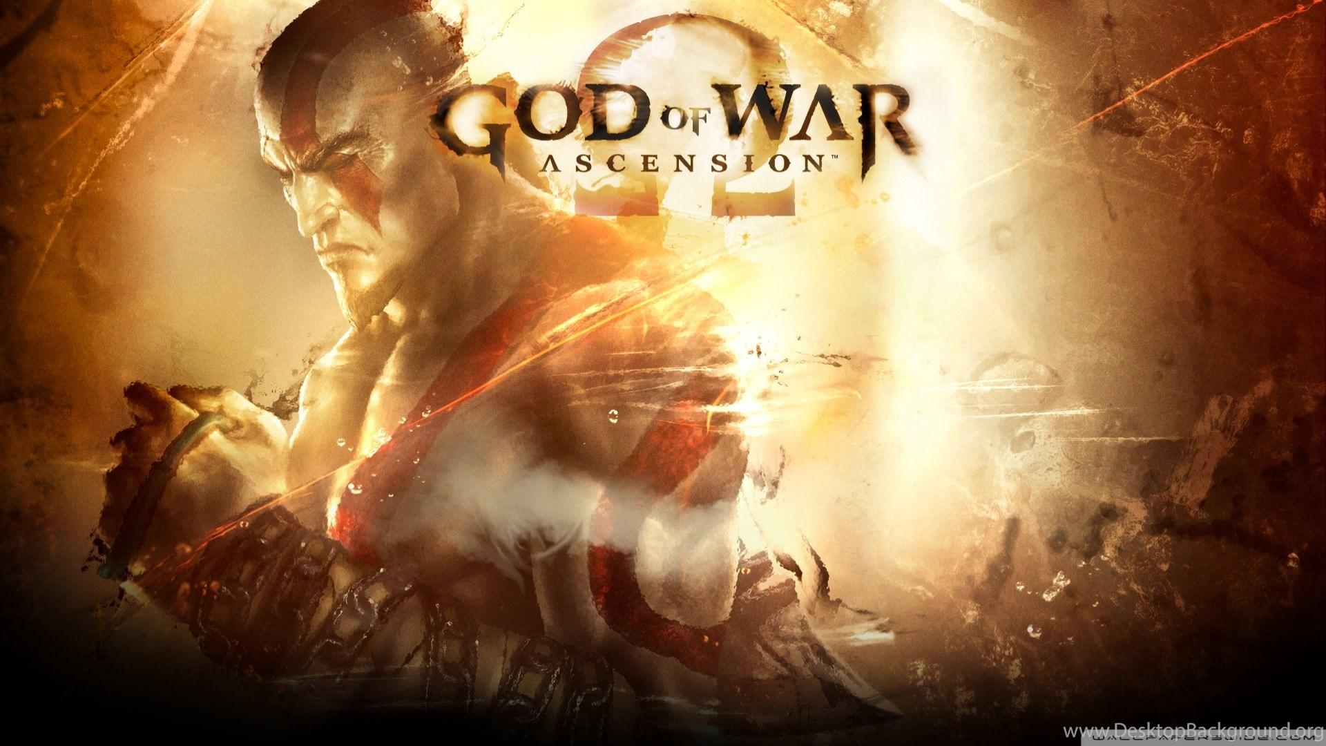God Of War Ascension Wallpapers 1920x1080 Desktop Background