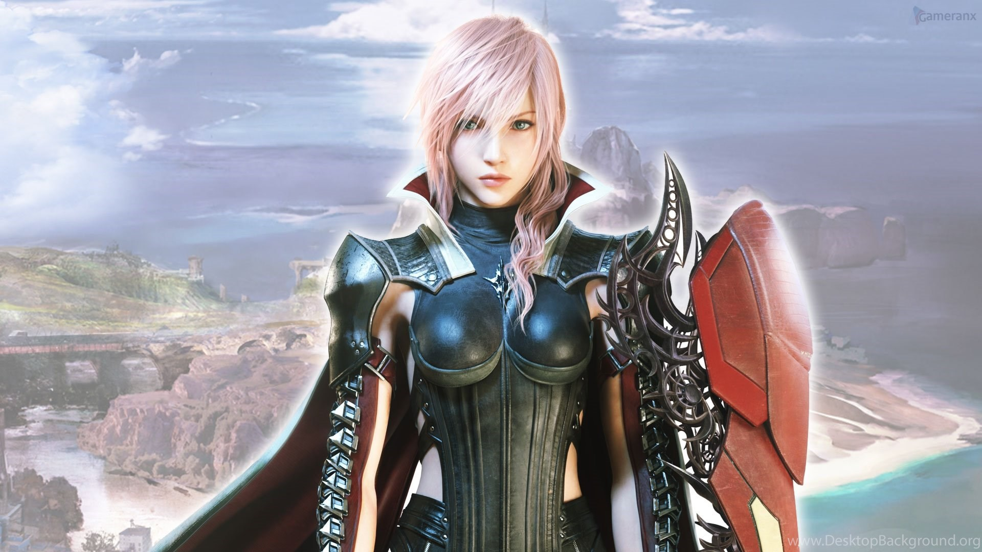 Lightning Returns Final Fantasy Xiii Wallpapers Desktop Background