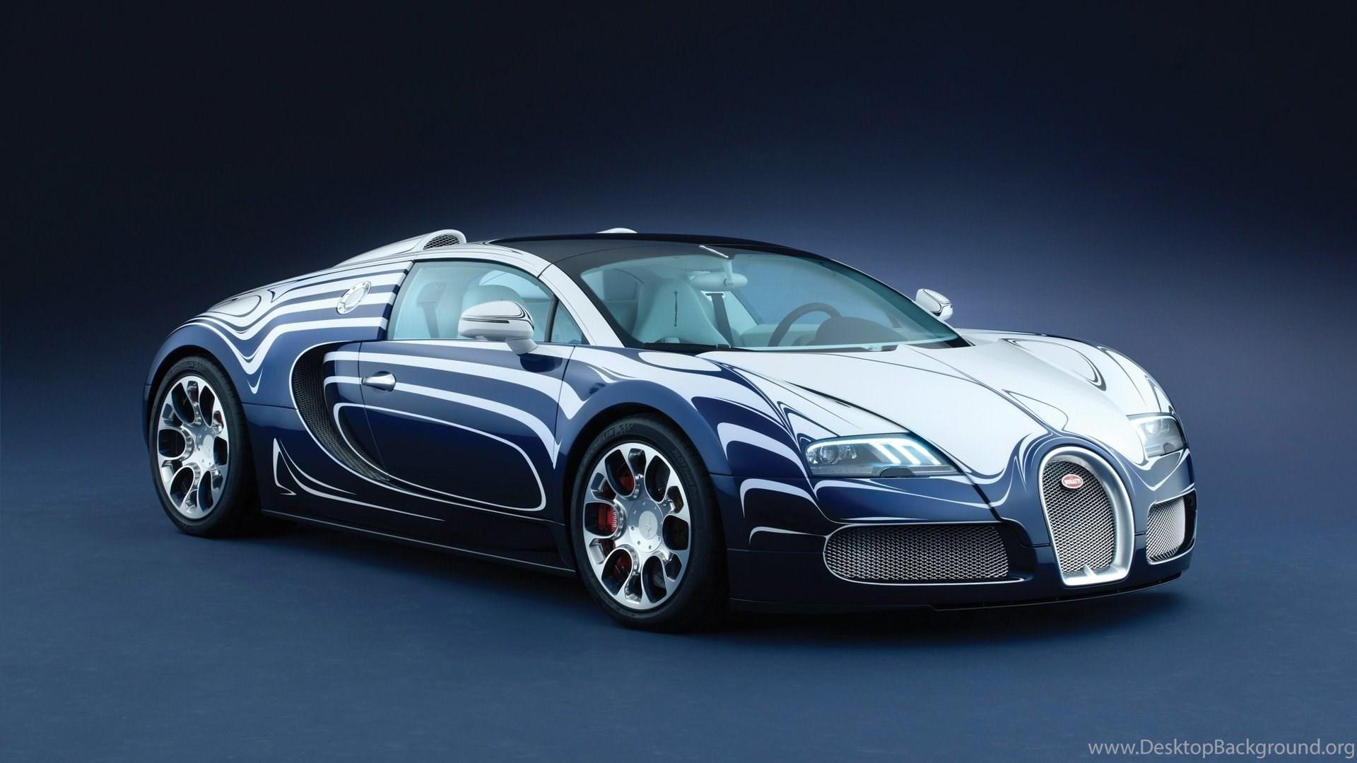 Luxury Car Bugatti Veyron Hd Wallpapers Car Hd Wallpapers Desktop