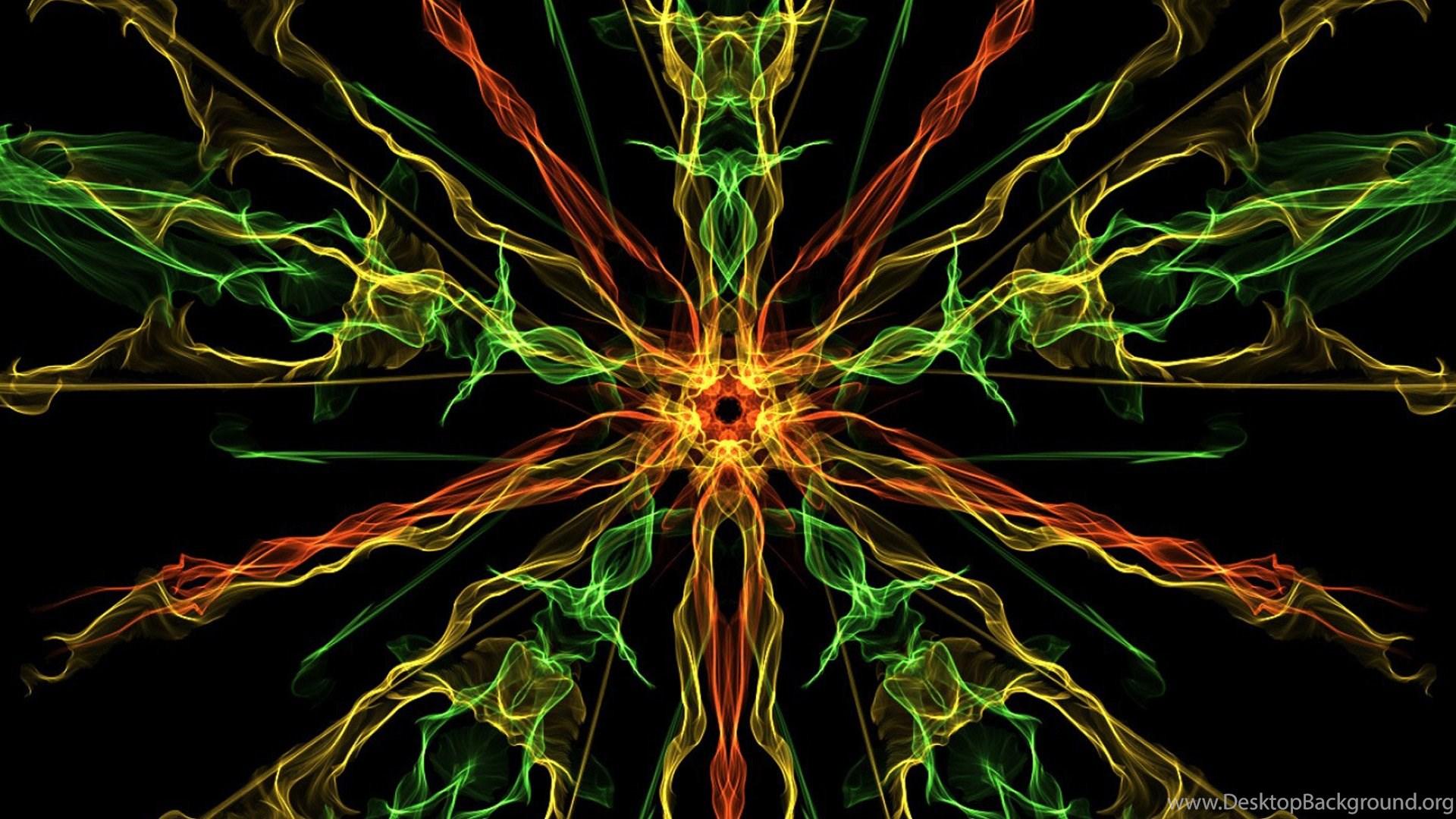 Rasta Color Wallpapers 06 HD Desktop Background