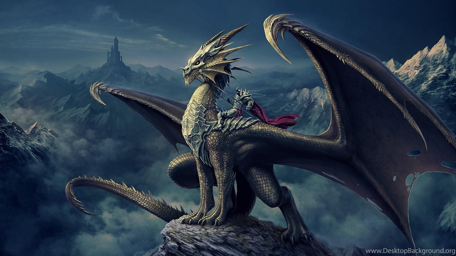 High Resolution Amazing Fantasy Dragon Wallpapers Hd 1 Full Size Desktop Background