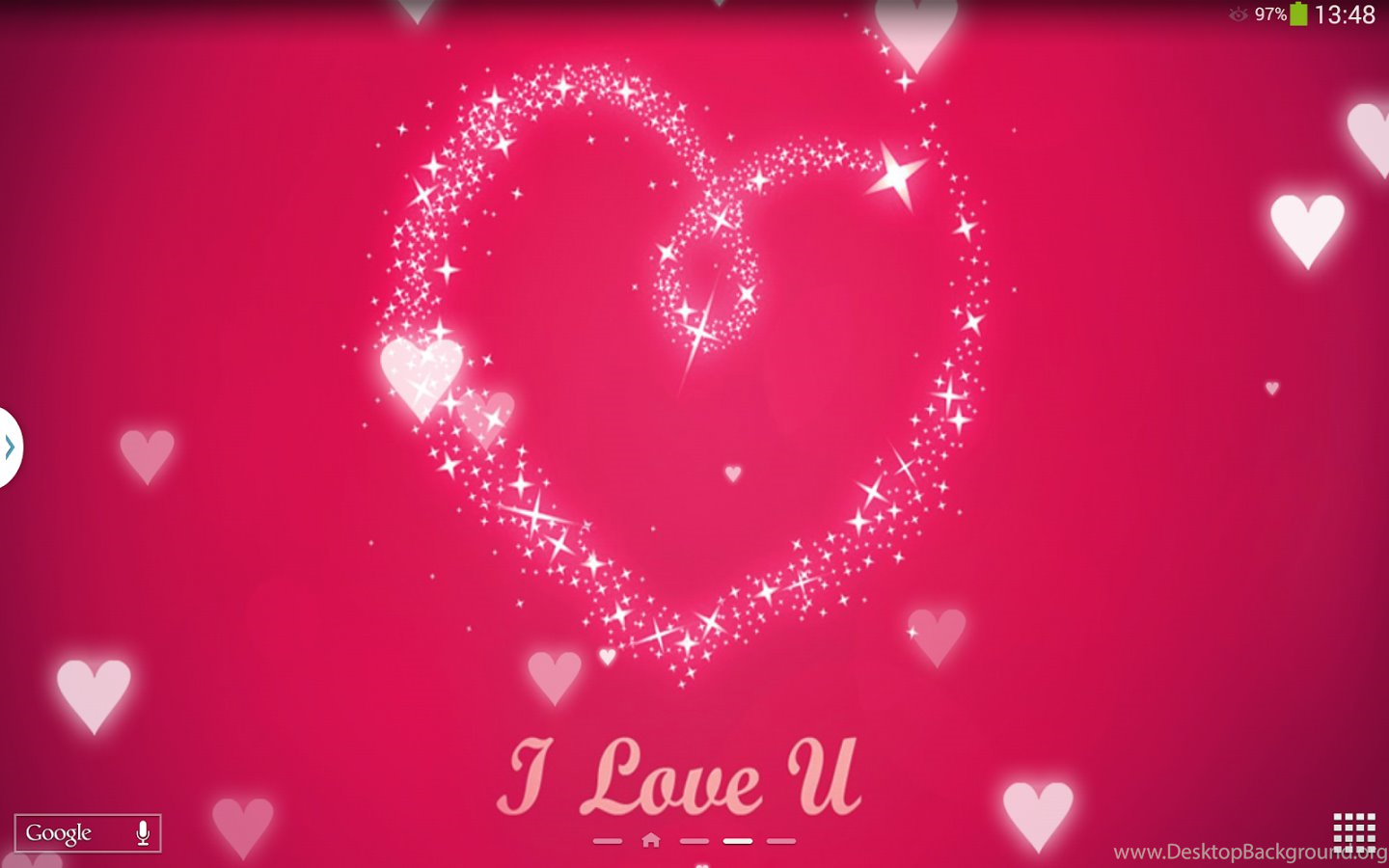 i love you live wallpapers android apps on google play desktop