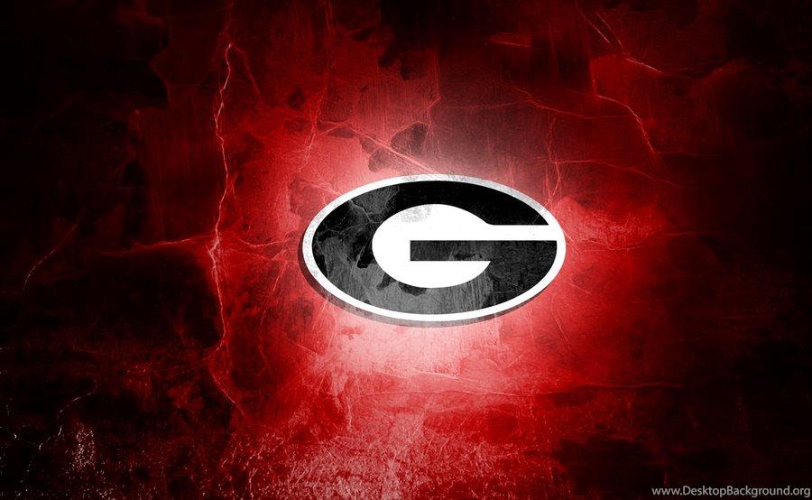 Georgia Bulldogs Wallpapers Desktop Background