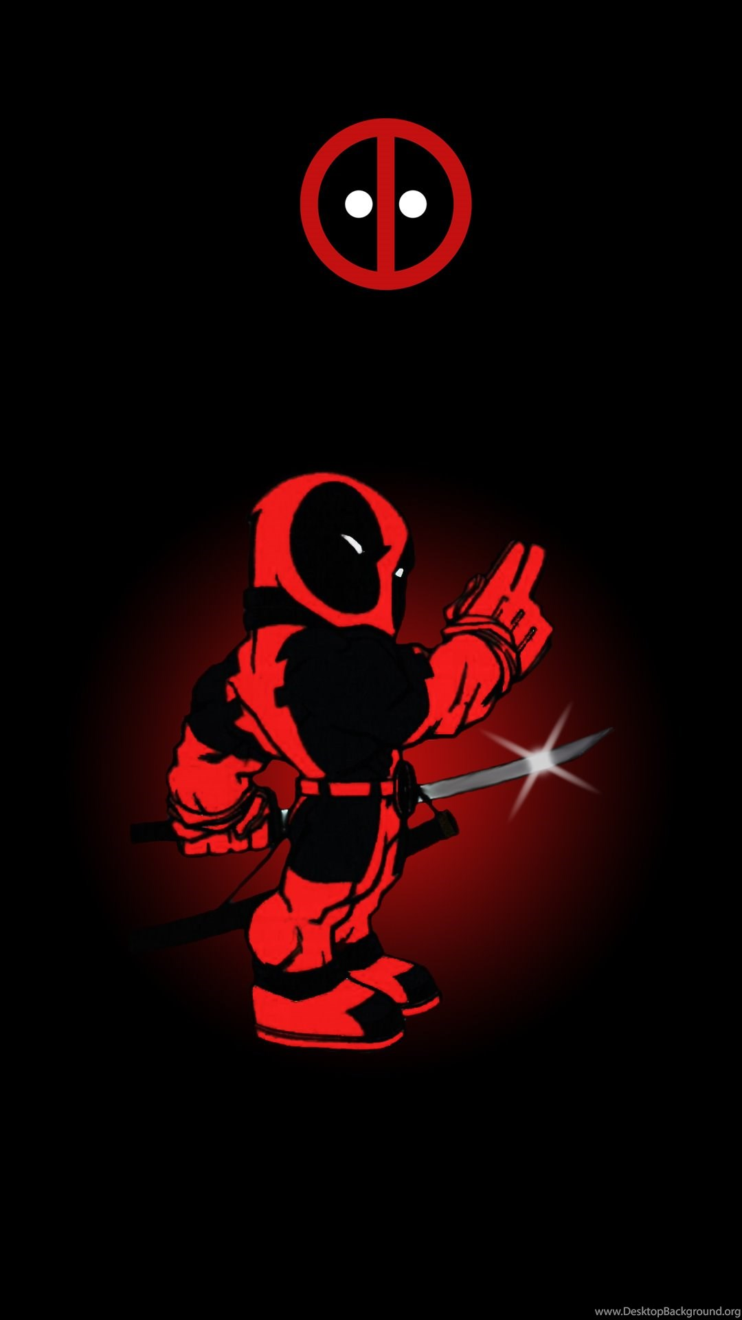 Funny Deadpool Android Wallpapers Size Android
