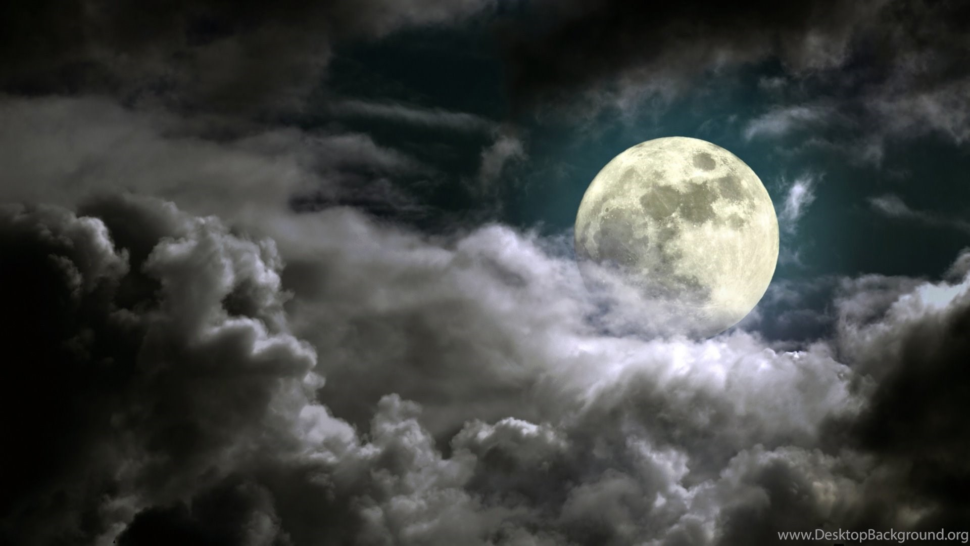 Dark Moon Wallpapers High Resolution Other Wallpapers Kokean Com