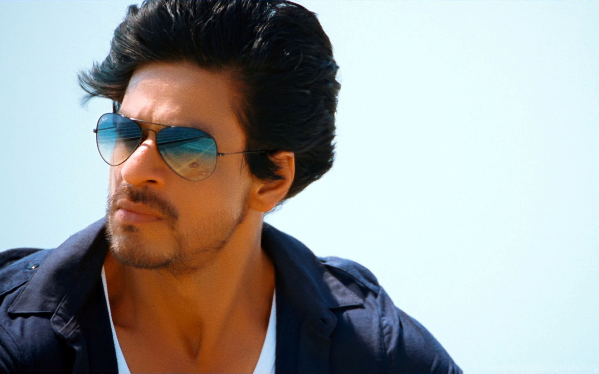 download free shahrukh khan in goggles hd wallpapers desktop background