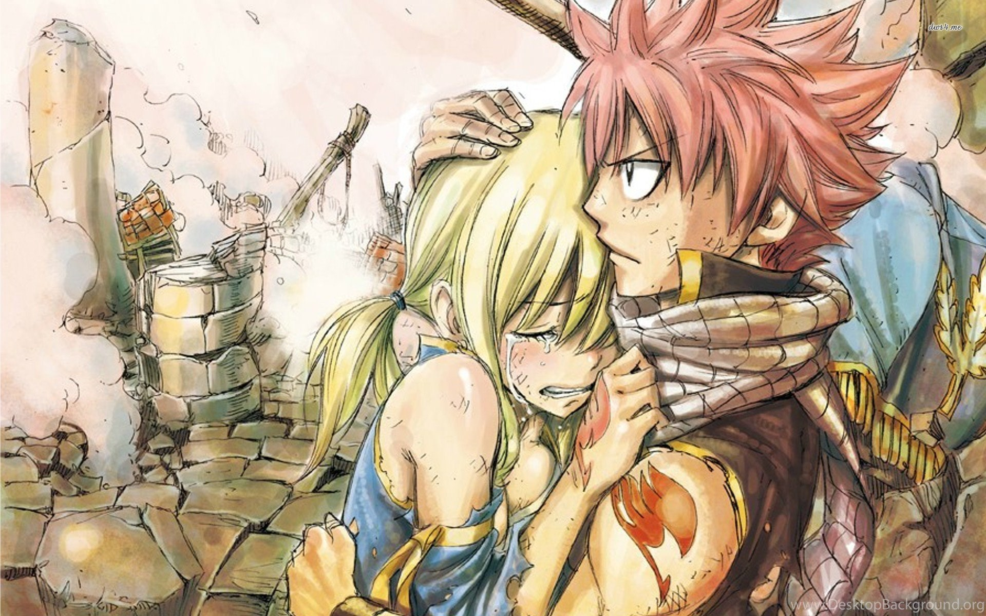 High Resolution Best Anime Fairy Tail Wallpapers Hd 12 Full Size