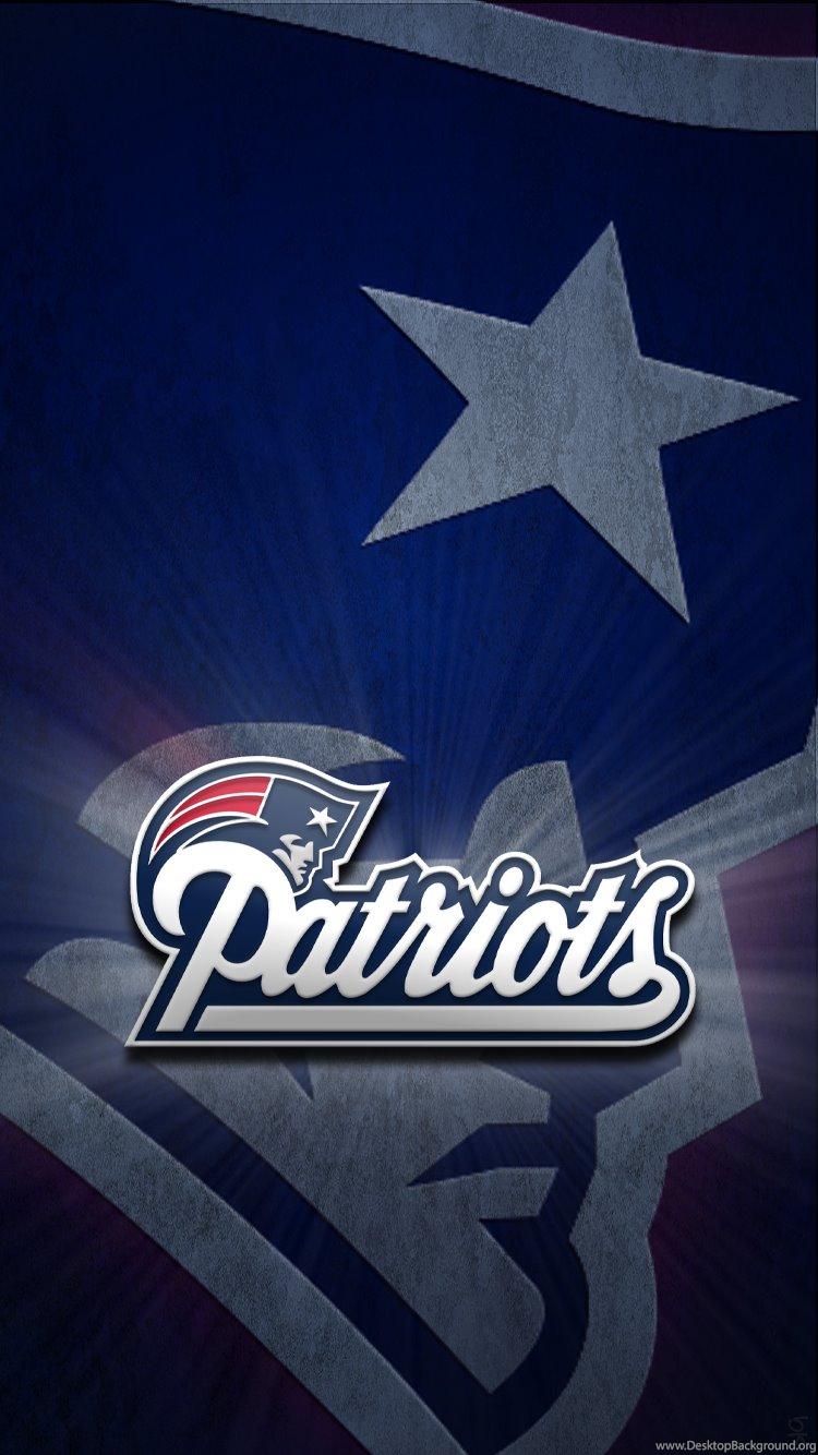 New England Patriots Iphone Wallpapers Wallpapers Zone Desktop