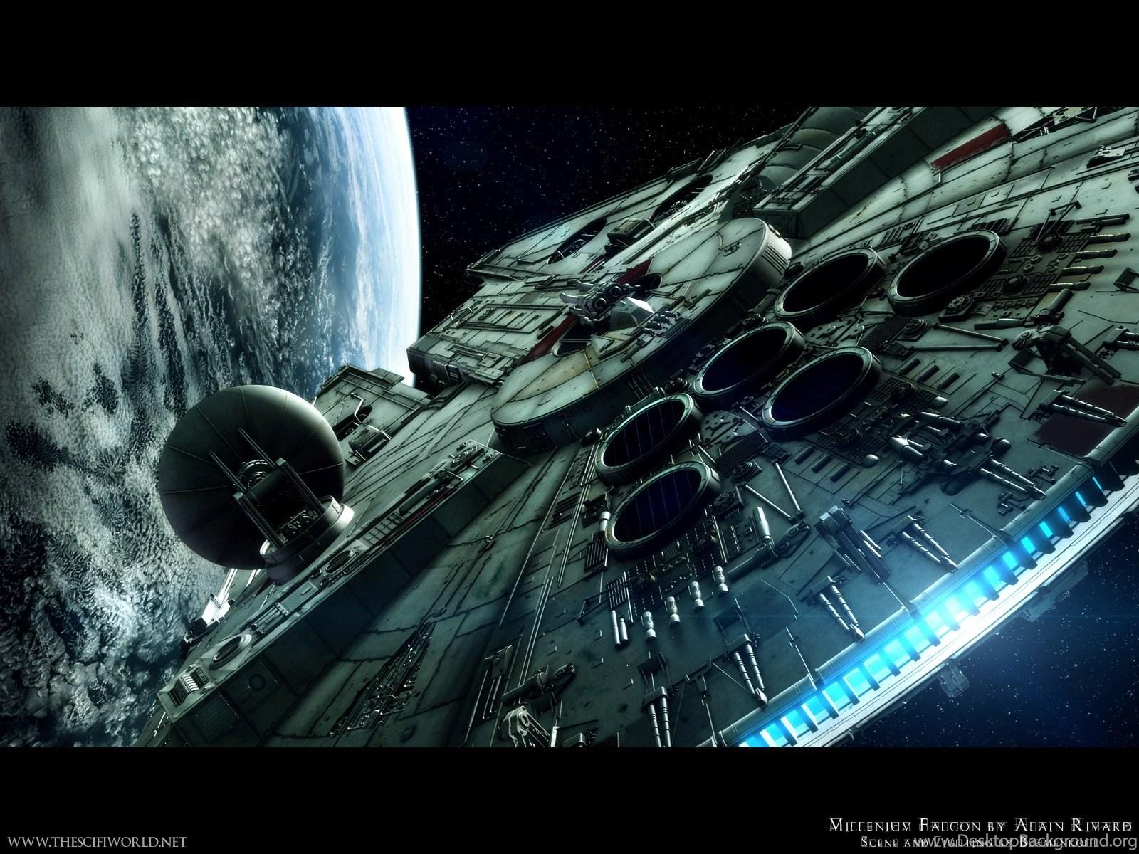 Star Wars Wallpapers Hd 1080p Wallpapers